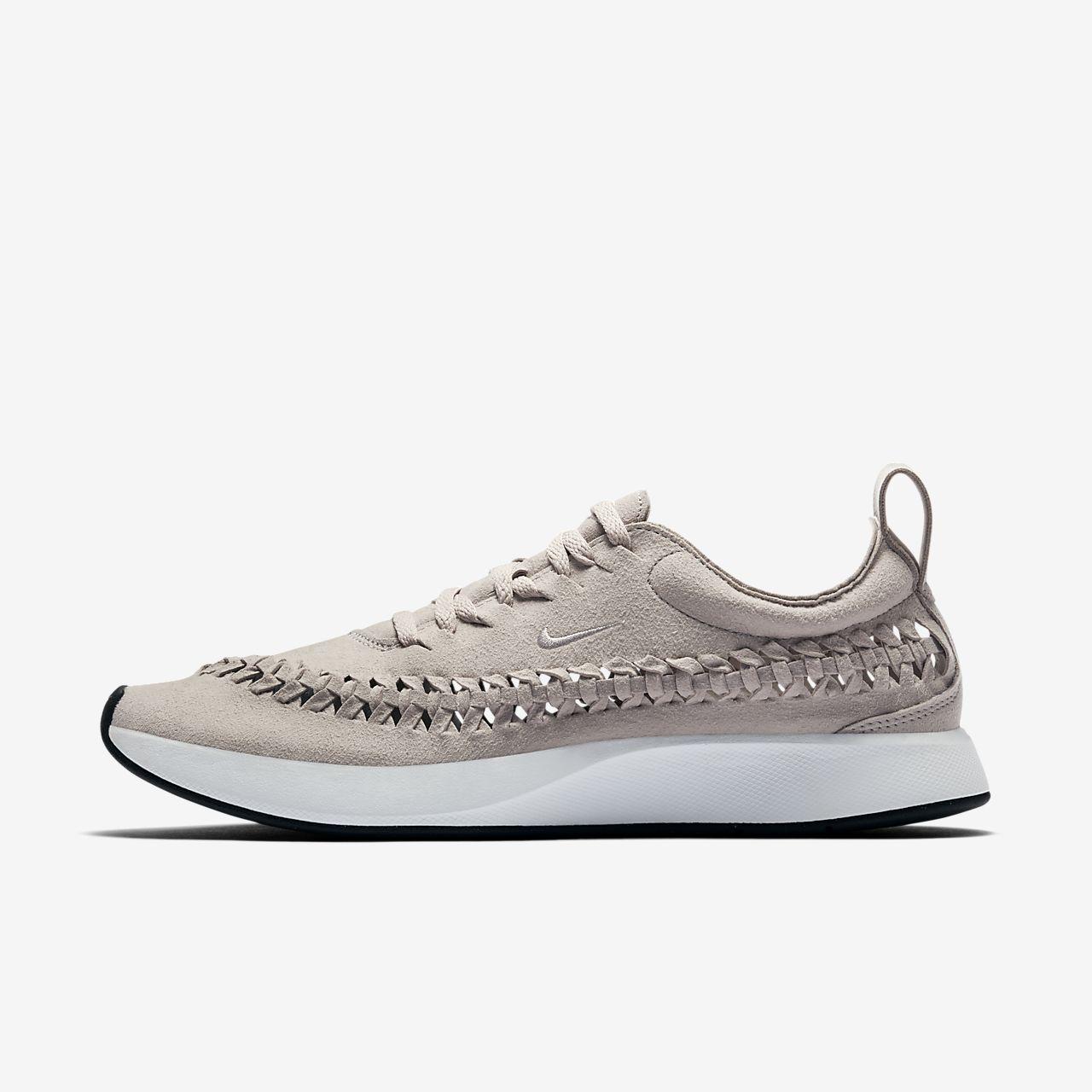 ... Nike Dualtone Racer Woven Women's Shoe