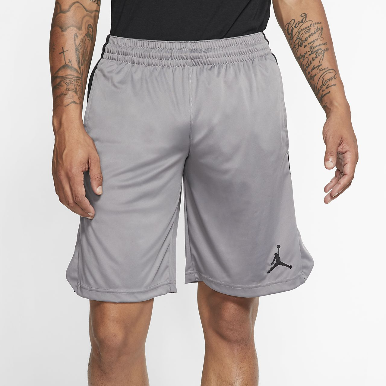 e857157e26 Jordan Dri-FIT 23 Alpha Men's Training Shorts
