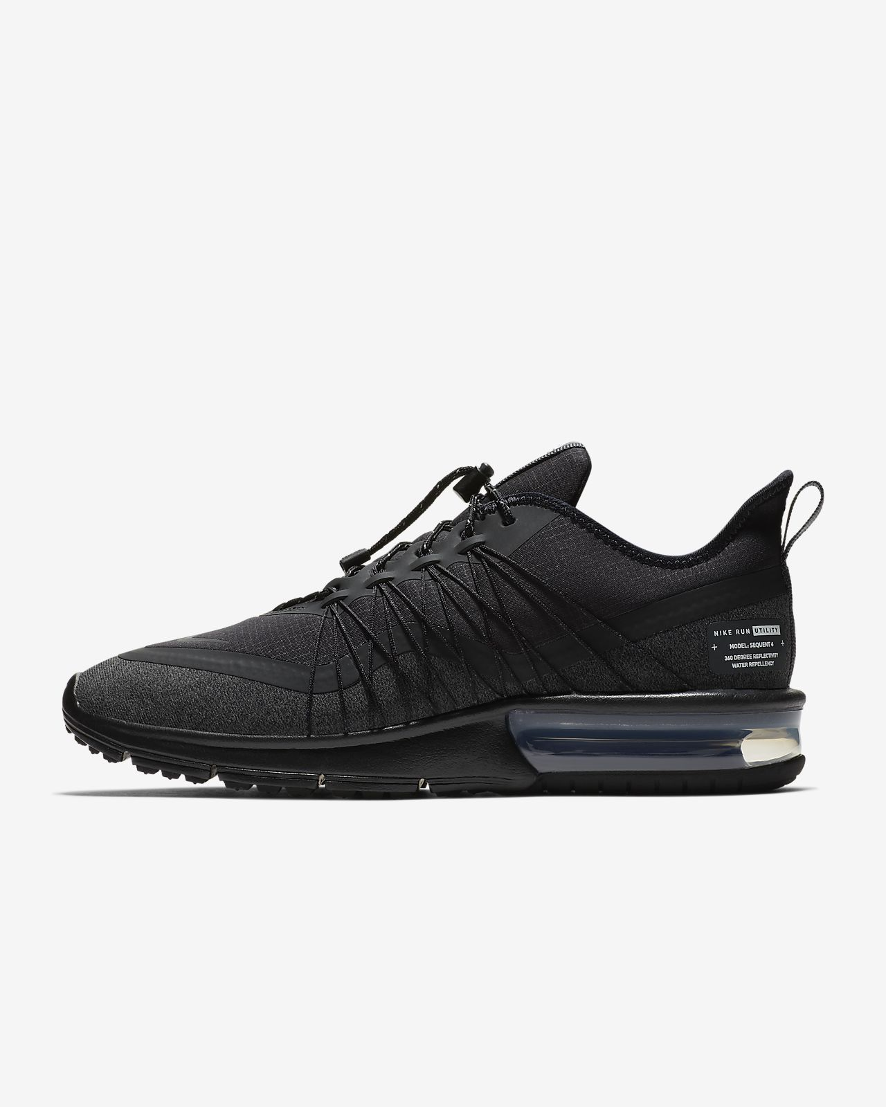 Nike Air Max Sequent 4 Utility Women s Shoe. Nike.com GB 592242b98