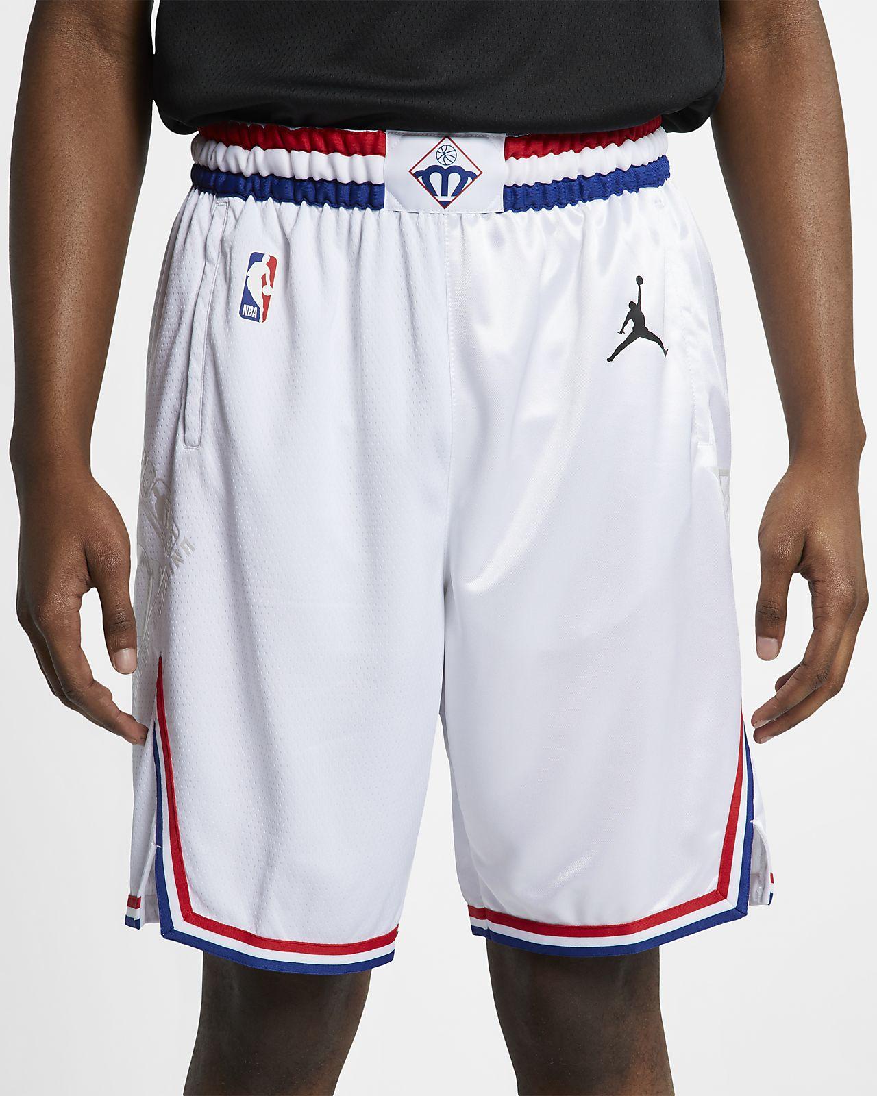 b0a381a5495f All-Star Edition Swingman Men s Jordan NBA Shorts. Nike.com NZ