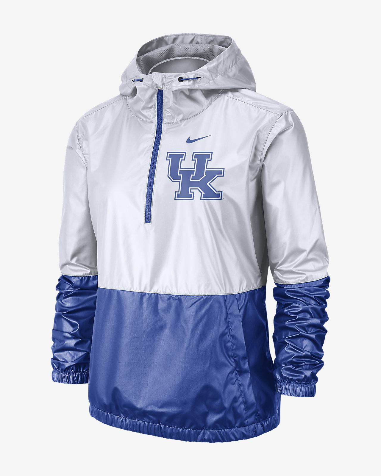 Nike College Anorak (Kentucky) Women's Jacket