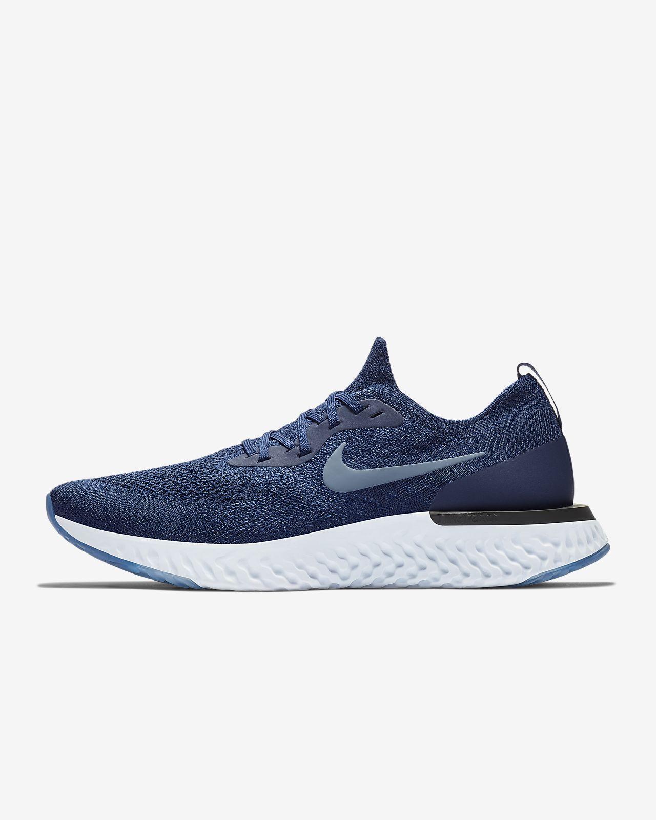 8e8808e27907 Nike Epic React Flyknit 1 Men s Running Shoe. Nike.com