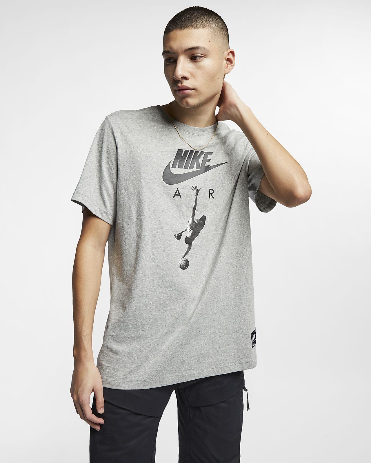 Nike Air Samarreta - Home