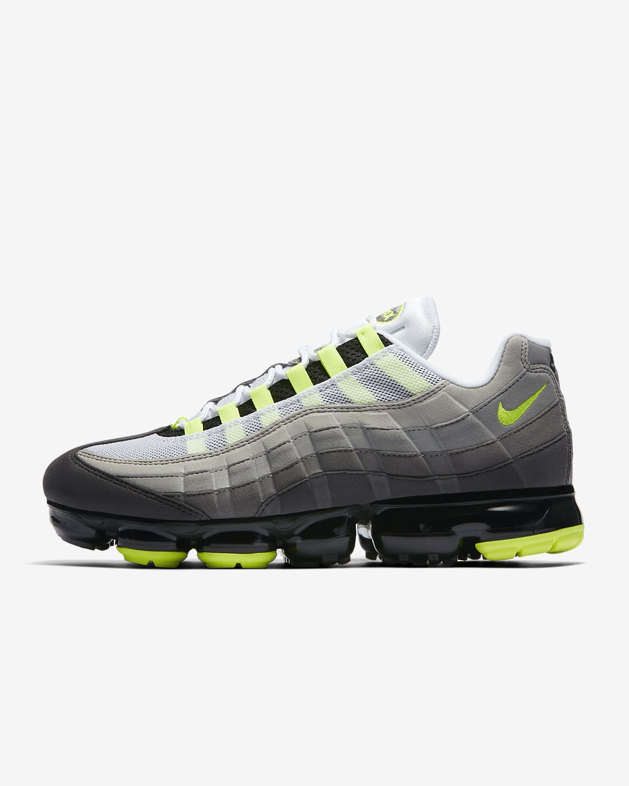 3cea933ce6 Nike Air VaporMax 95 Men's Shoe. Nike.com SG