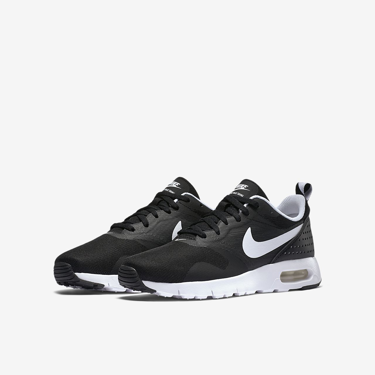 new arrival 864e1 f50ae ... coupon for nike air max tavas older kids shoe 12d50 3fbdf