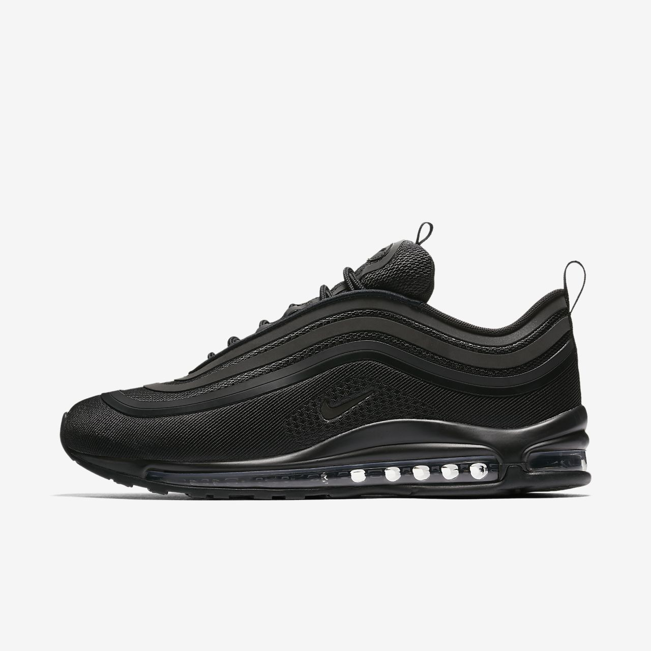 basket nike air max 97 rouge