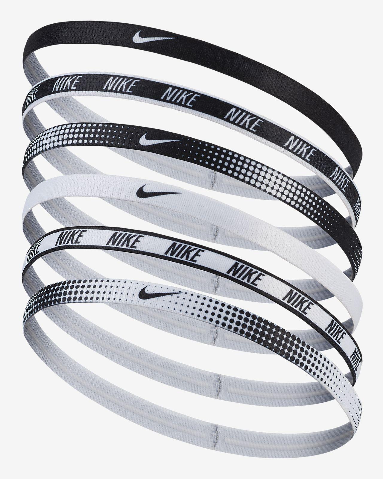 Nike Cintes dels cabells (paquet de 6)