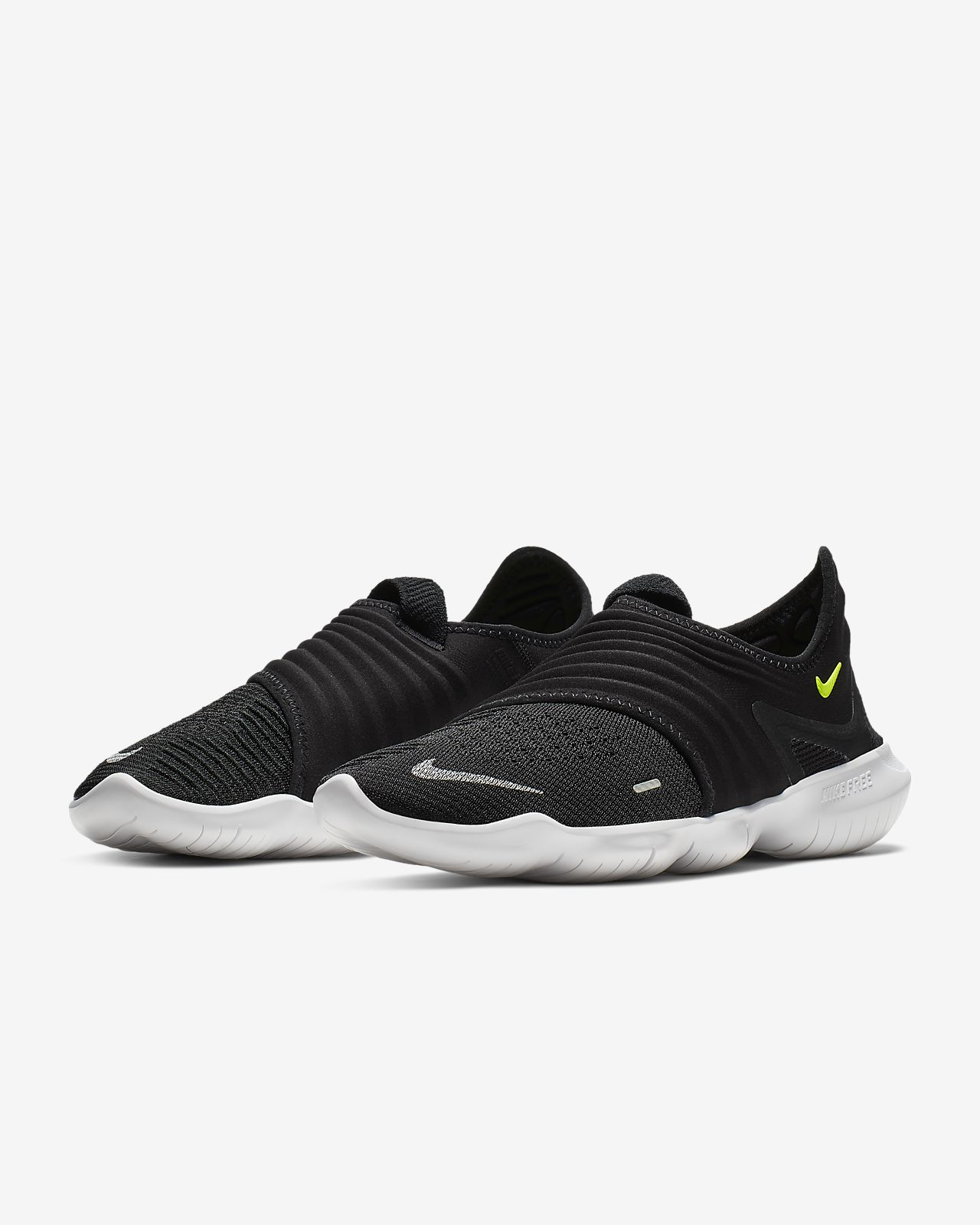 Nike Free RN Flyknit 3.0 Herren Laufschuh