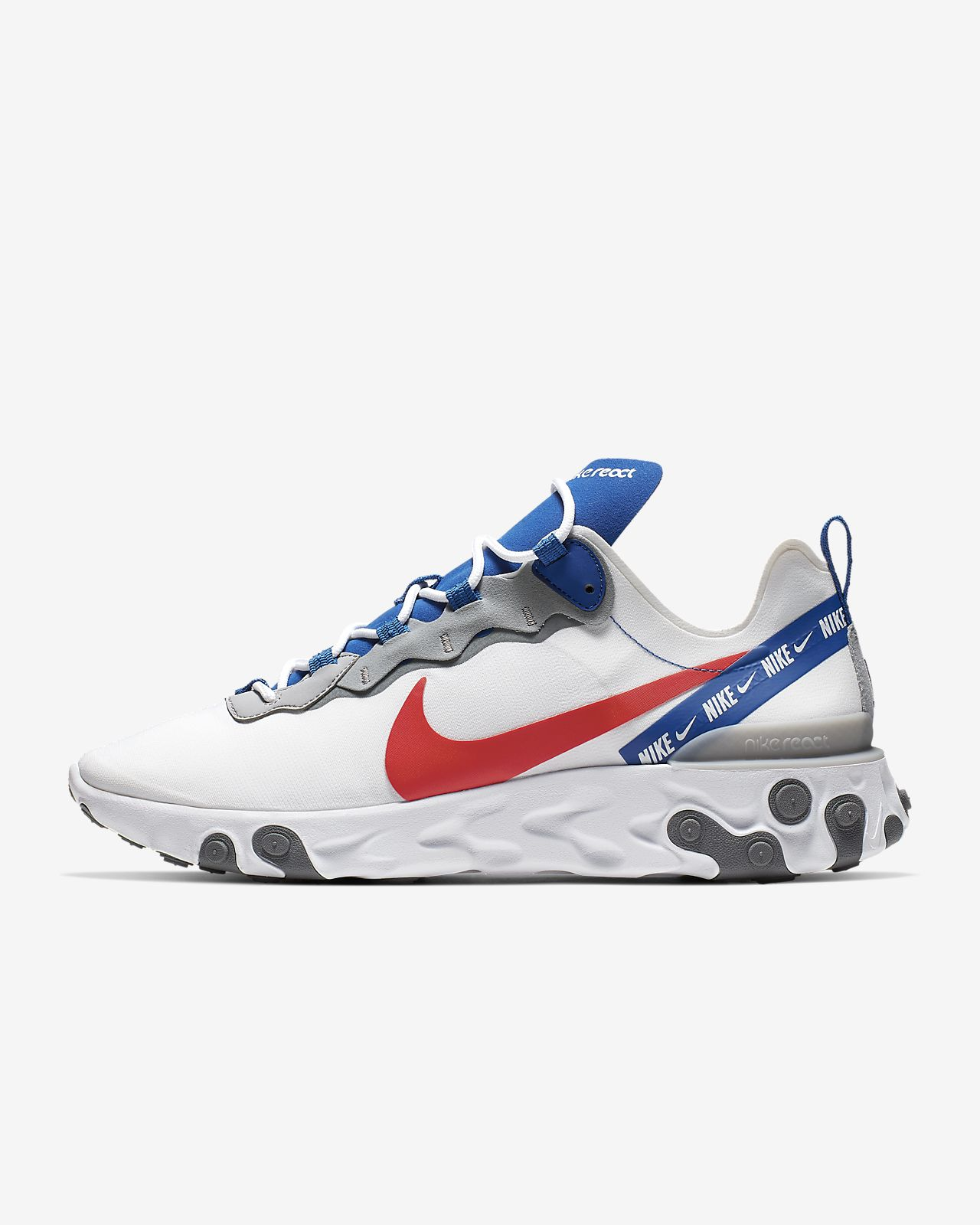 839b97114e51 Nike React Element 55 Men s Shoe. Nike.com ZA