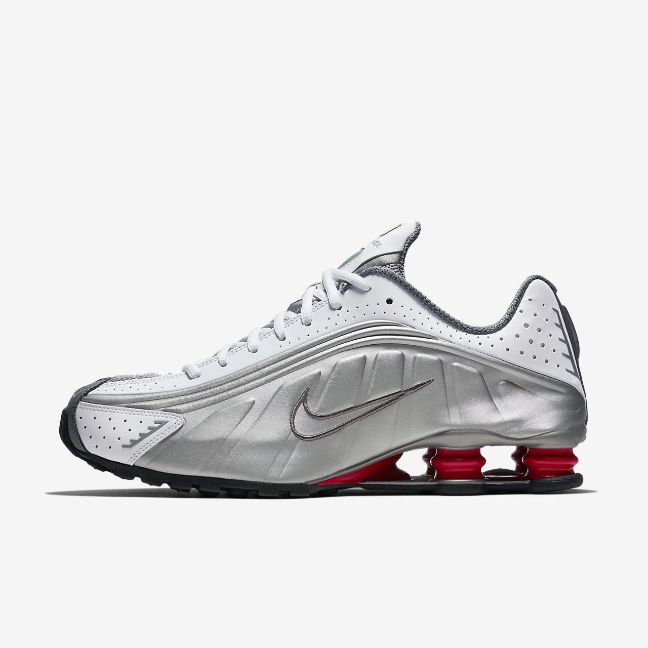 Nike Shox R4-sko
