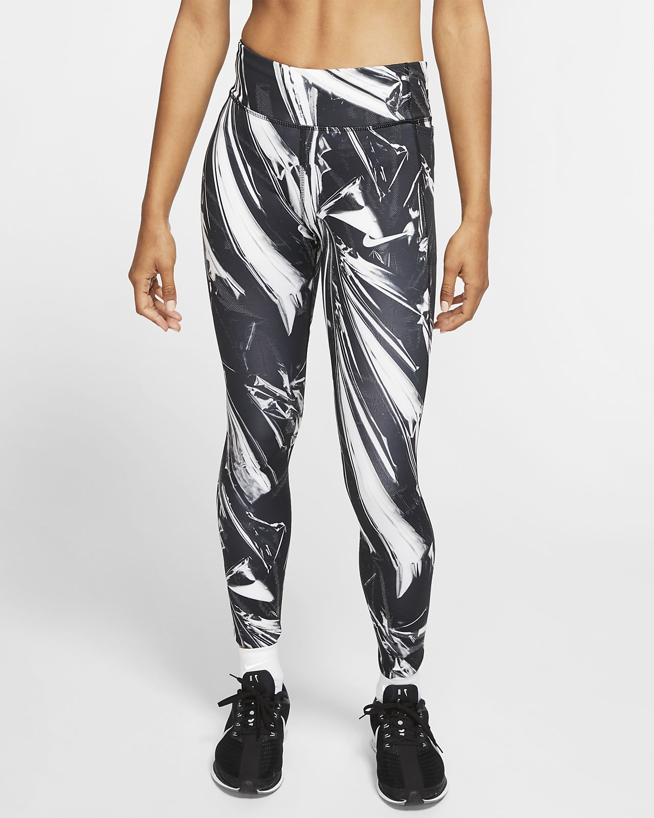 Nike Epic Lux 女子跑步紧身裤