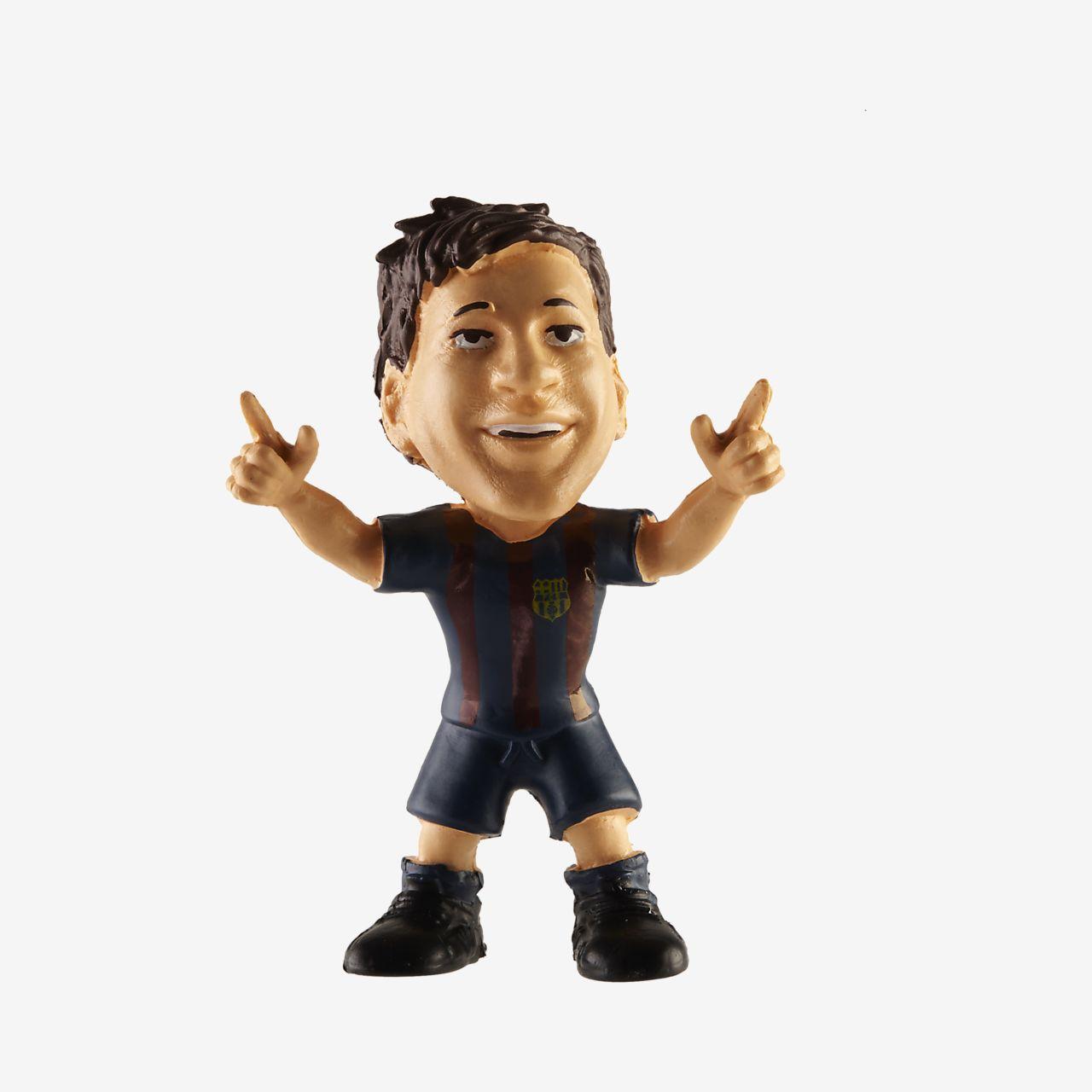 FC Barcelona Messi Figura
