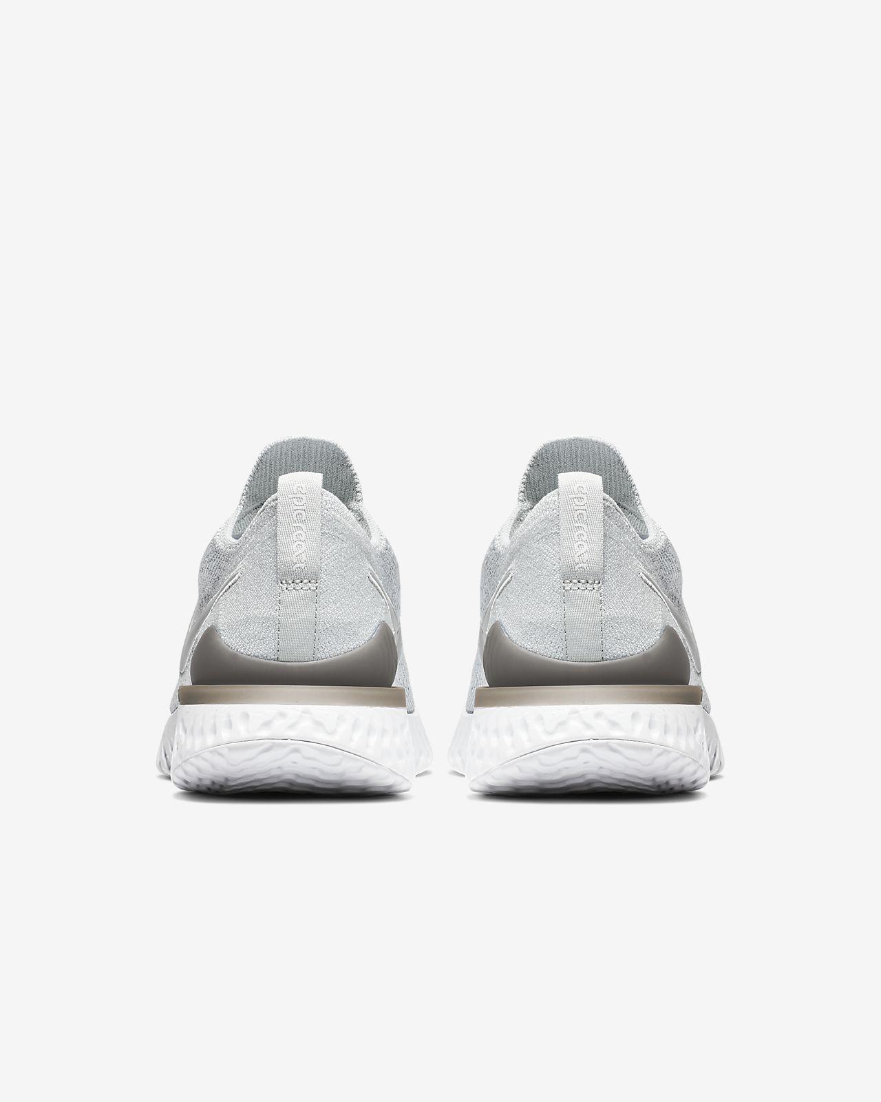 Nike Epic React Flyknit 2 løbesko til mænd