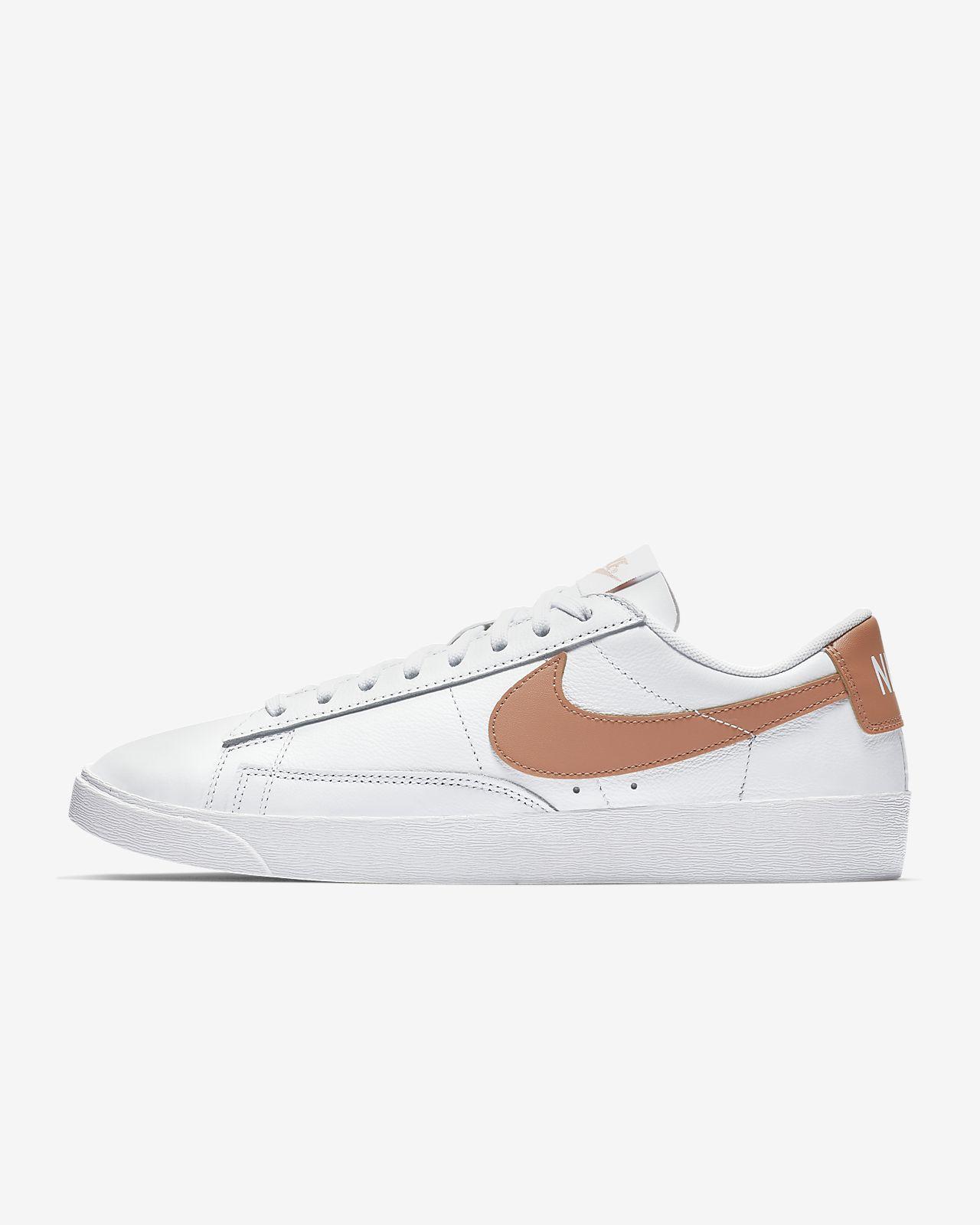 Nike Blazer Low LE Women's Shoe