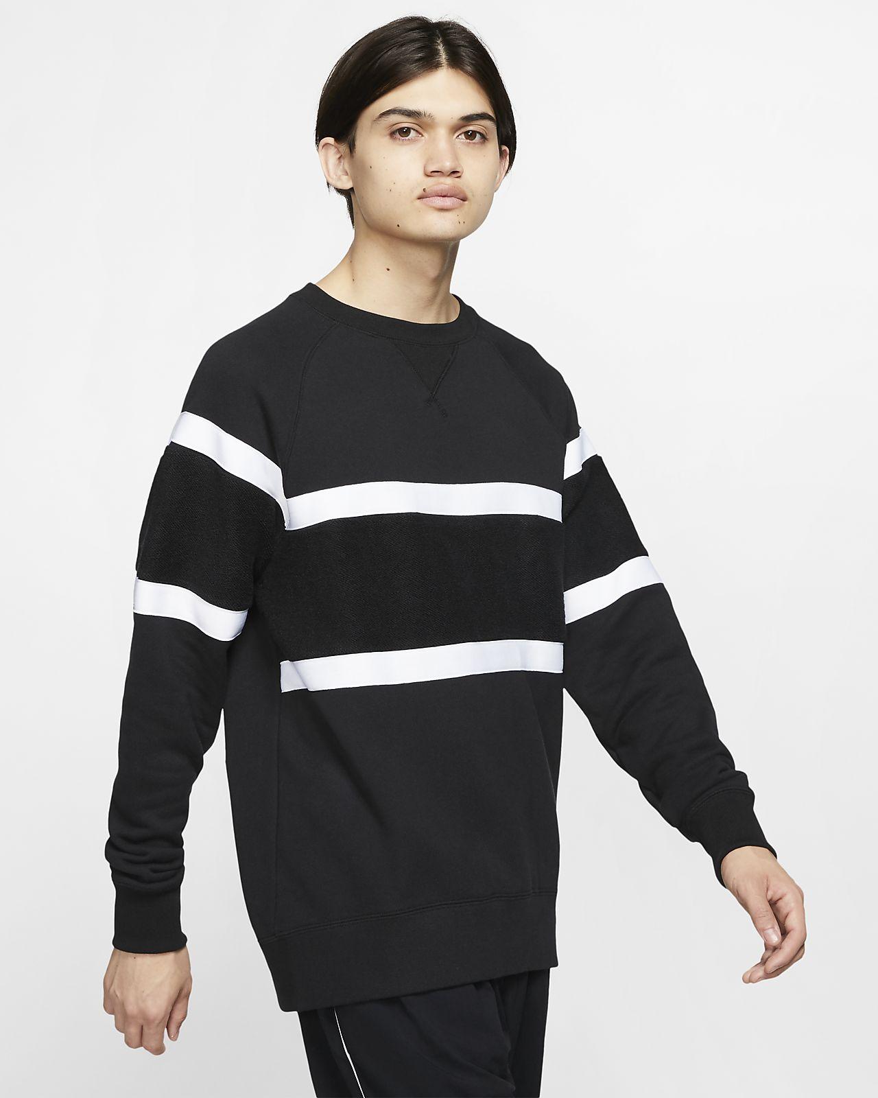 Nike SB Everett Skateshirt met ronde hals voor heren