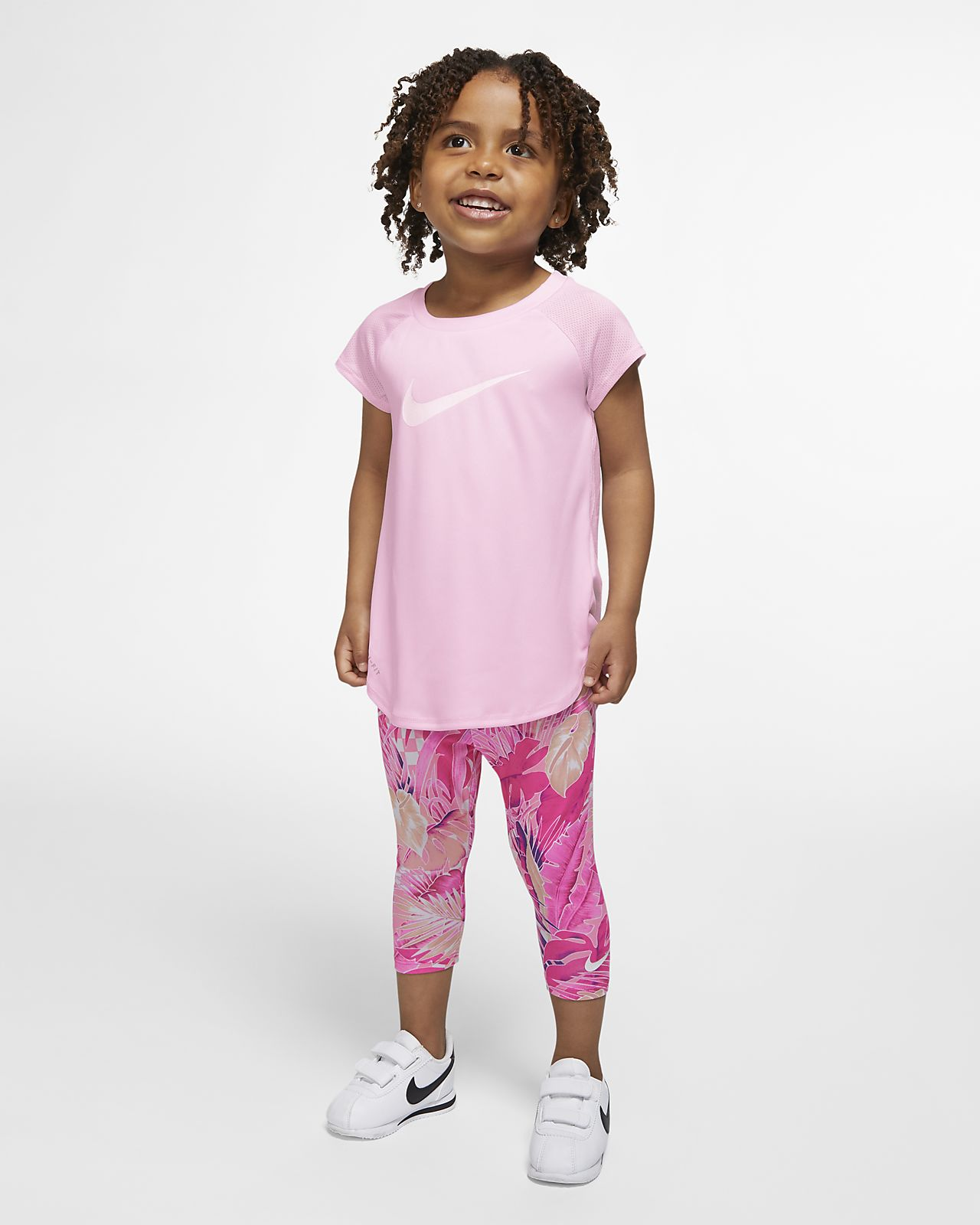 Nike Dri-FIT Toddler 2-Piece Set