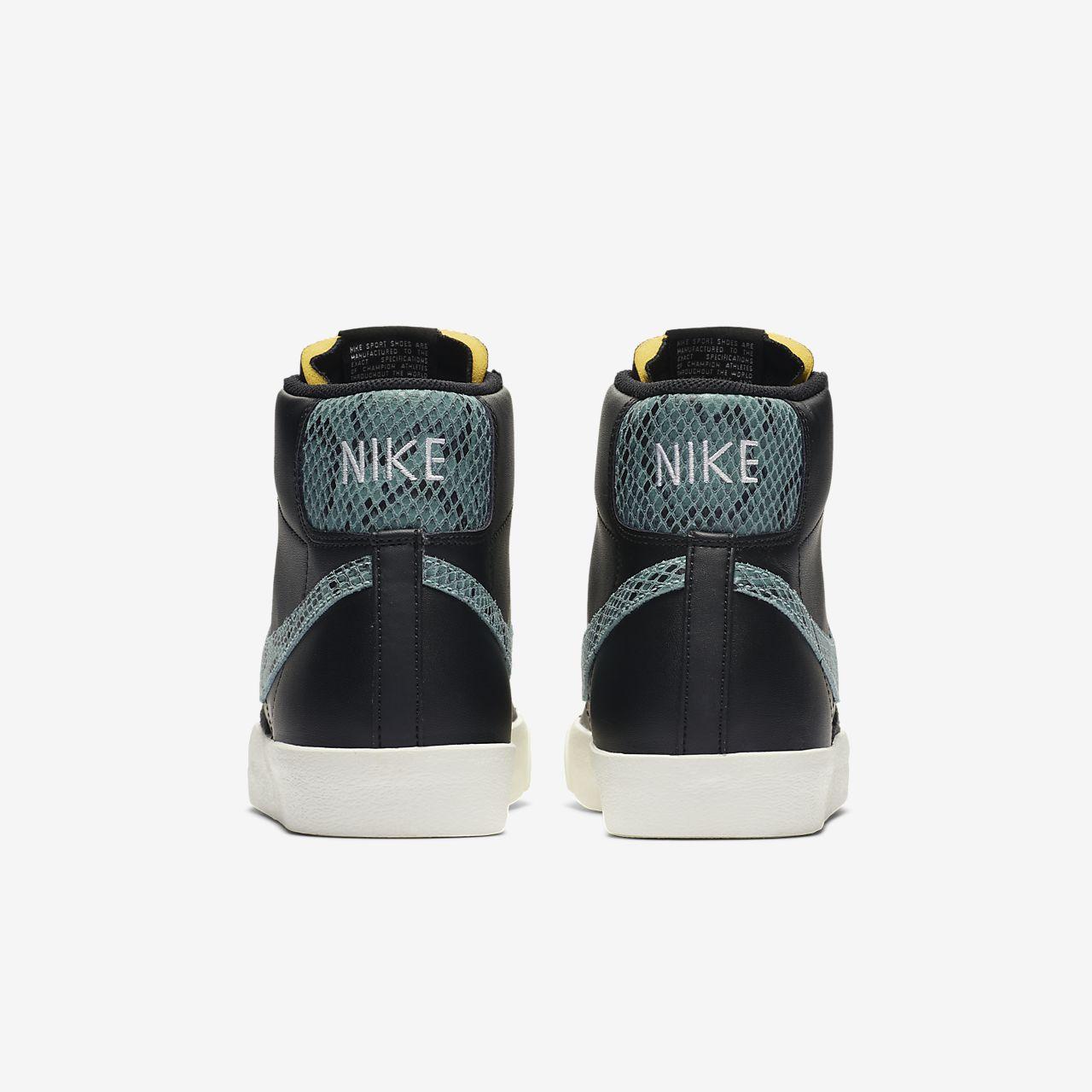 Nike Blazer Mid 77 Vintage (CI1176 001)