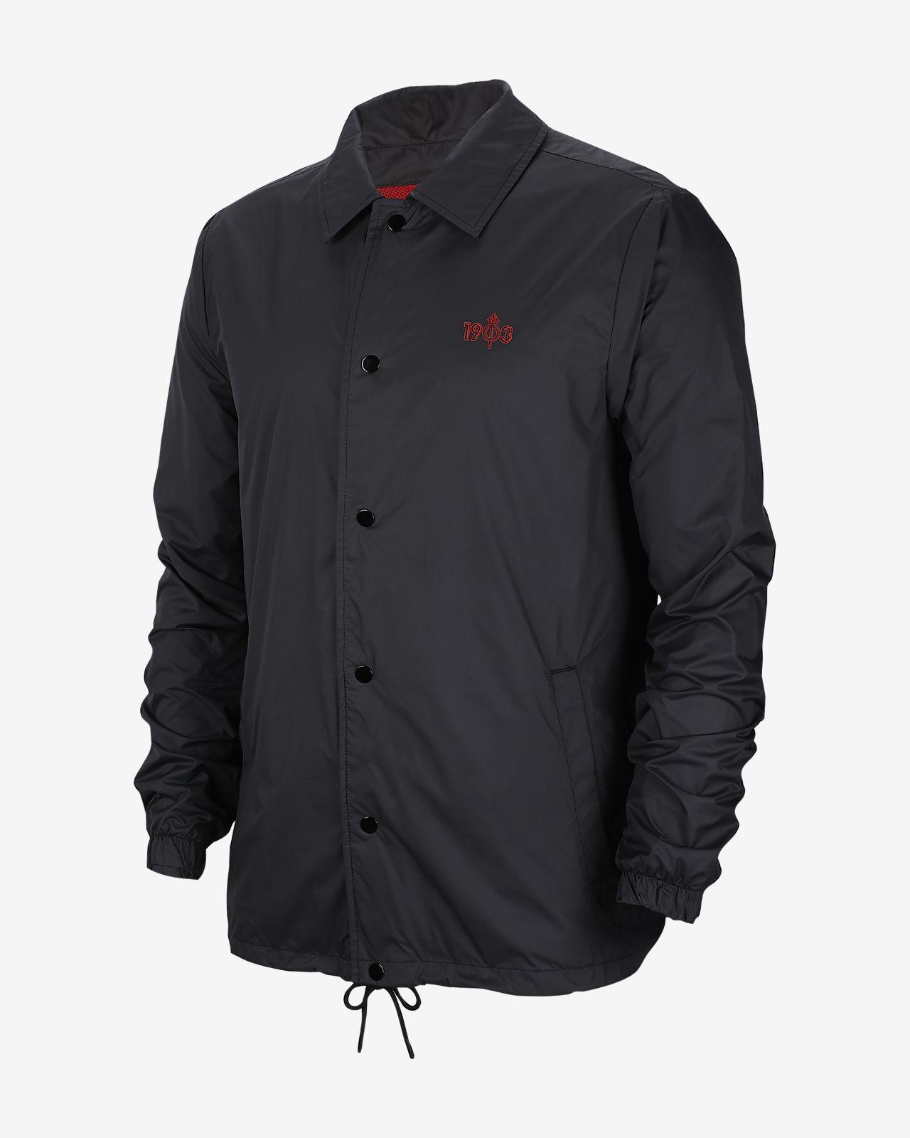 Мужская куртка Nike Shield Atletico de Madrid