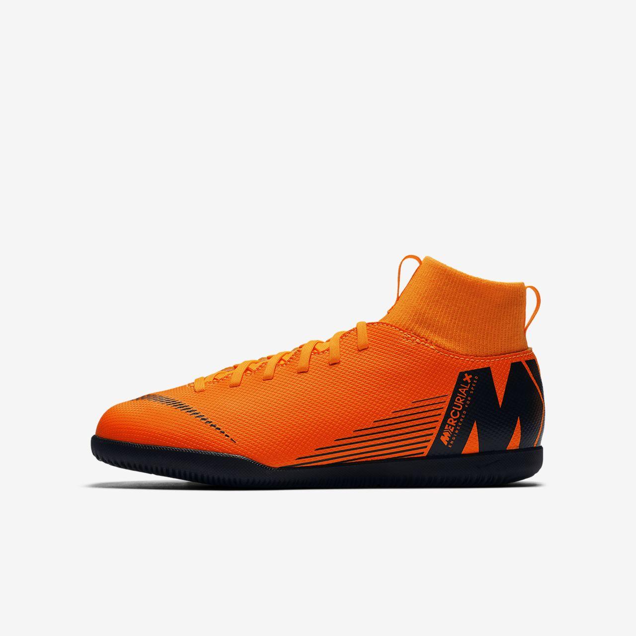 zapatillas de futbol sala niño nike 2018