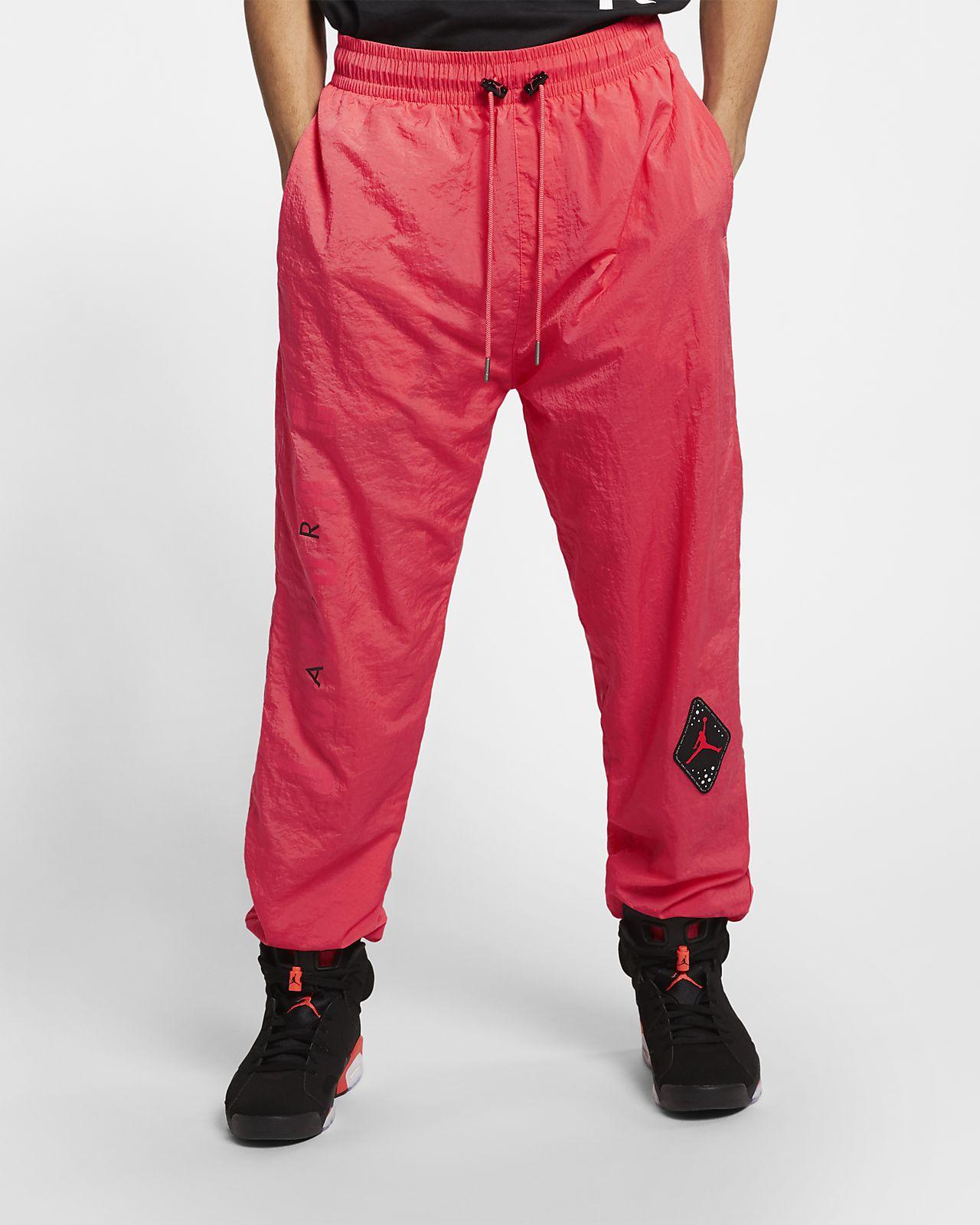 580f2777614b58 Jordan Legacy AJ 6 Men s Pants . Nike.com