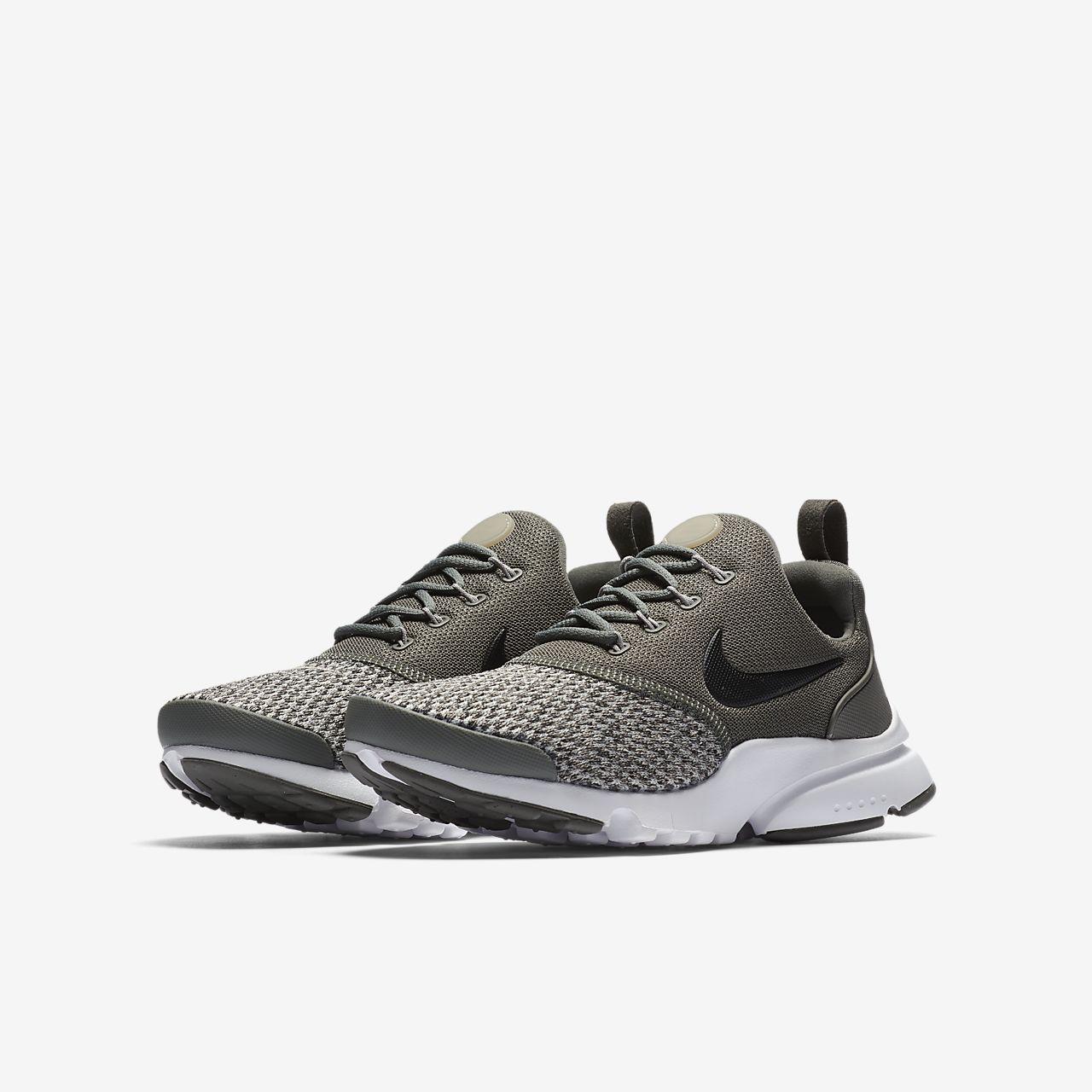 Nike Damen Presto Fly Sneaker