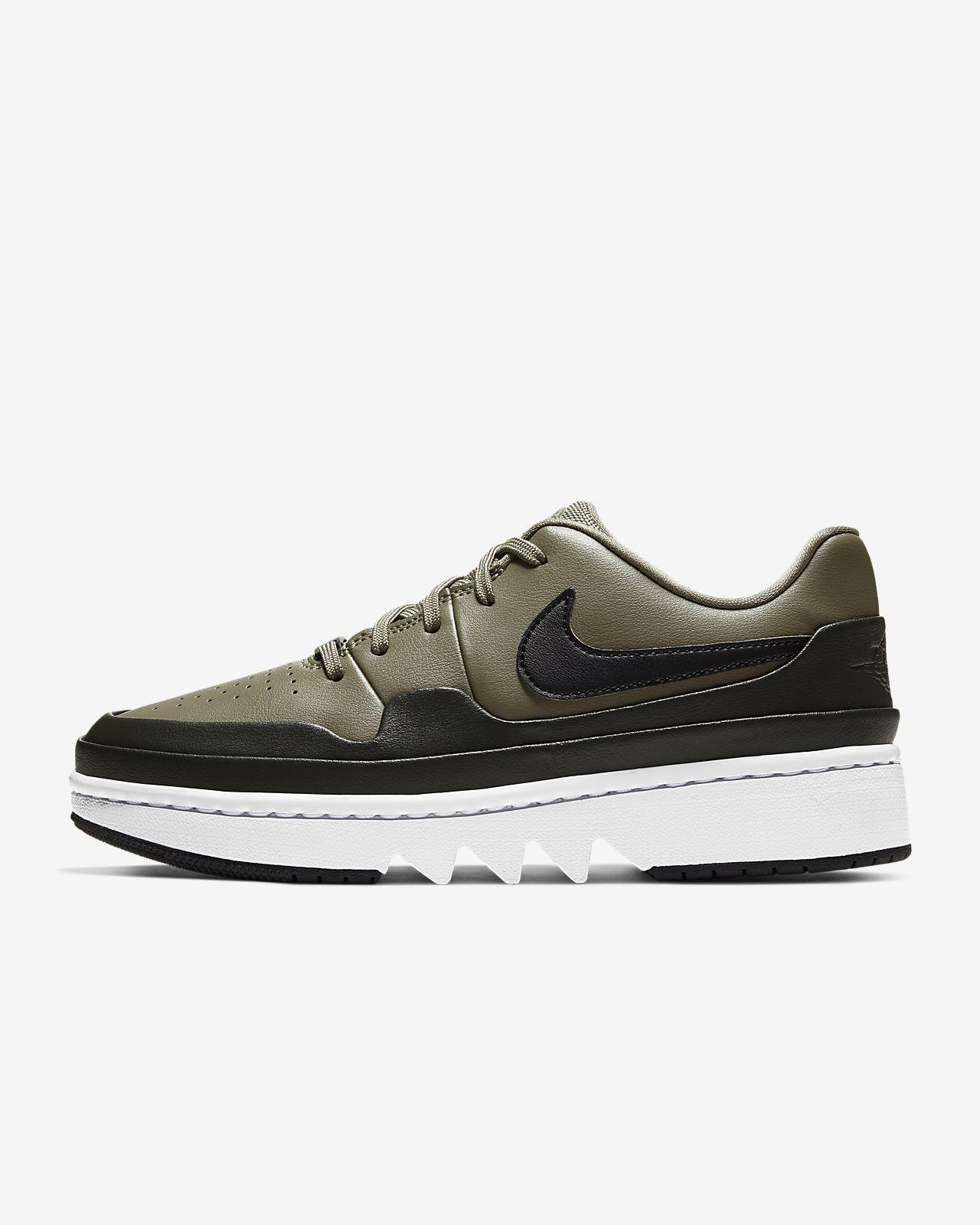 Air Jordan 1 Jester XX Low Laced Women's Shoe