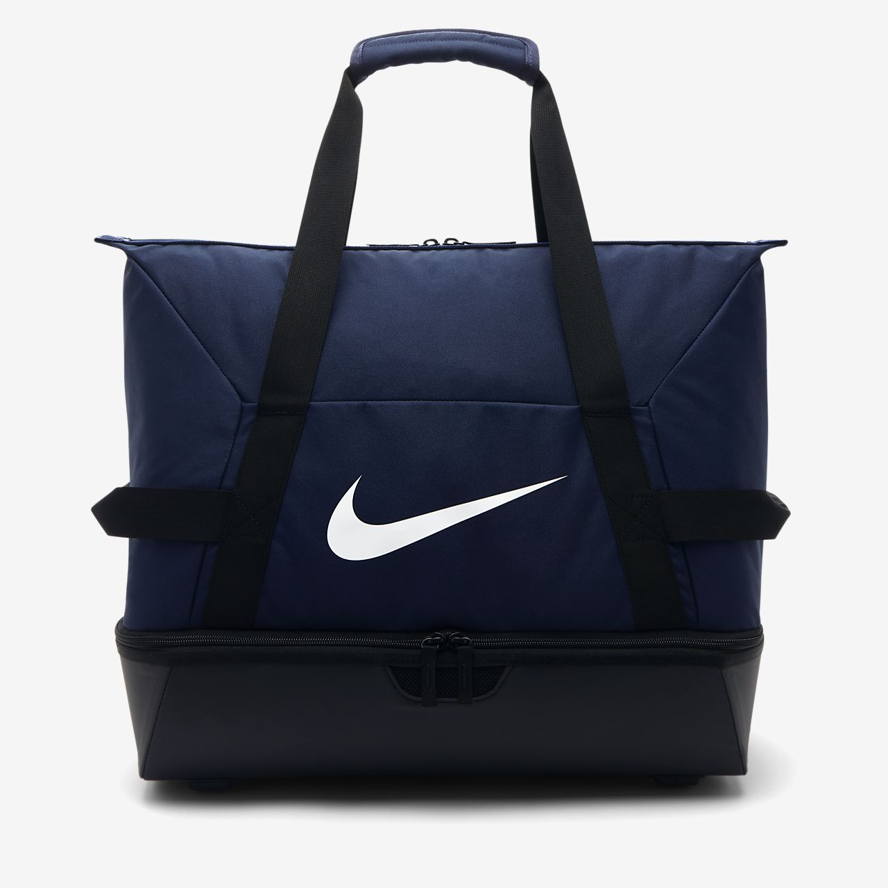 Nike Academy Team Hardcase (Medium) Football Duffel Bag