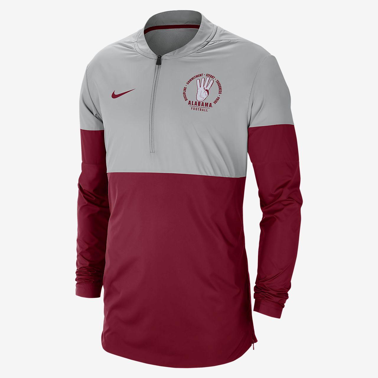 Nike College (Alabama) Men's Jacket