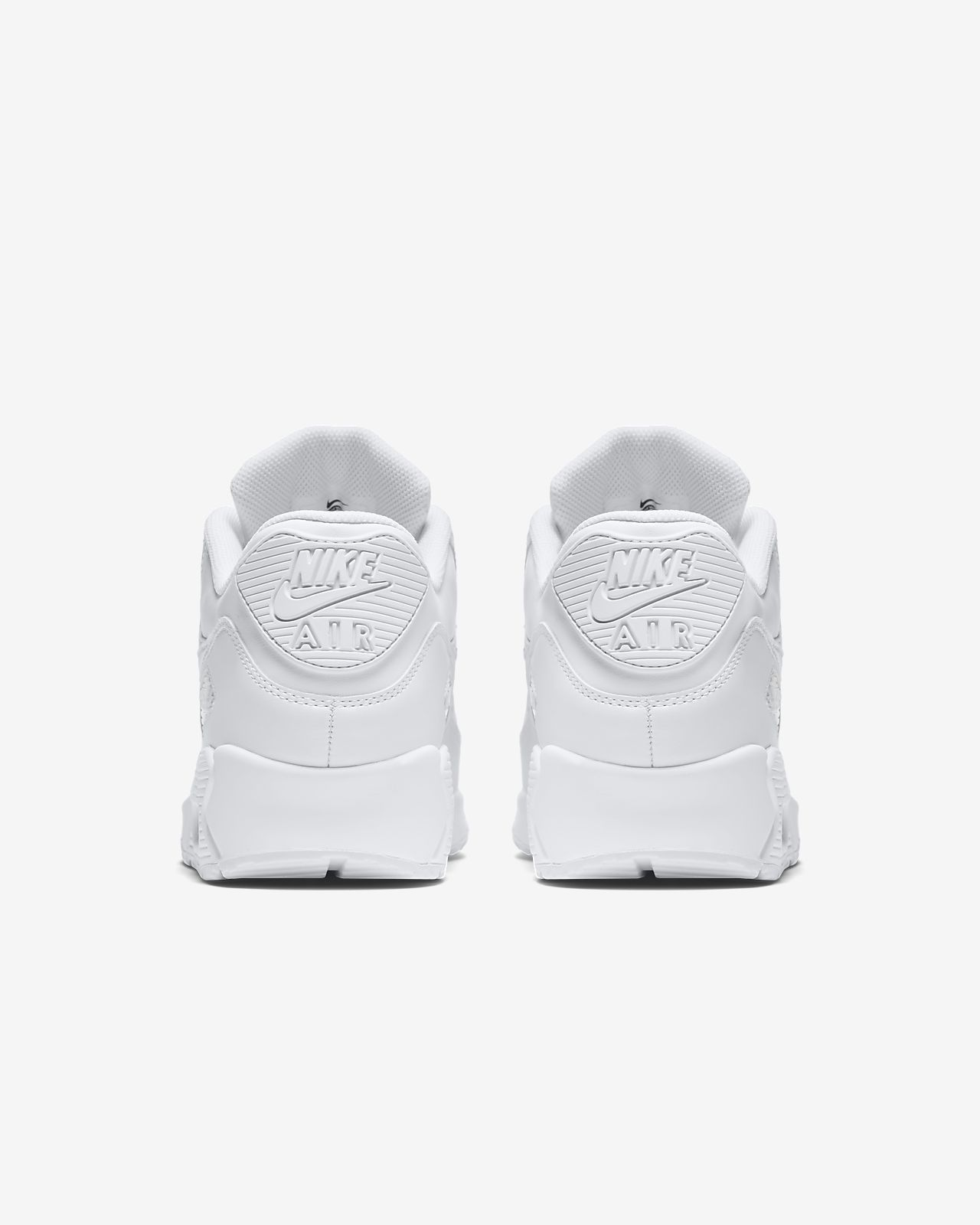 0eac2d5d Мужские кроссовки Nike Air Max 90 Leather. Nike.com RU