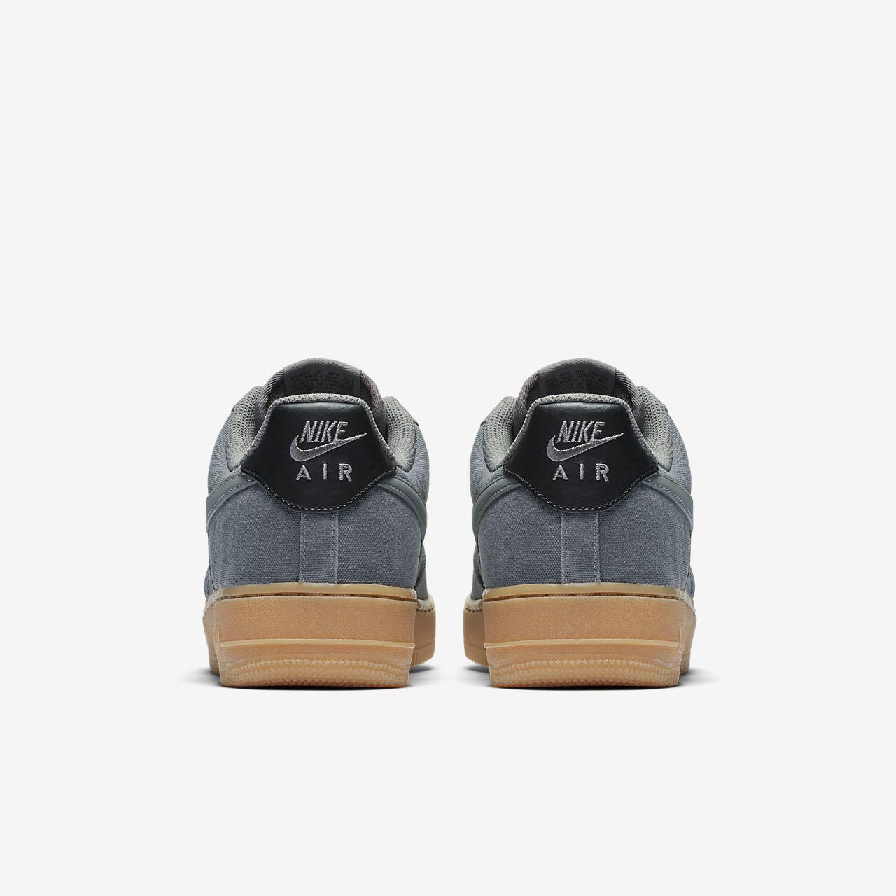 best service b52ca 98cb8 ... Nike Air Force 1  07 LV8 Style Men s Shoe