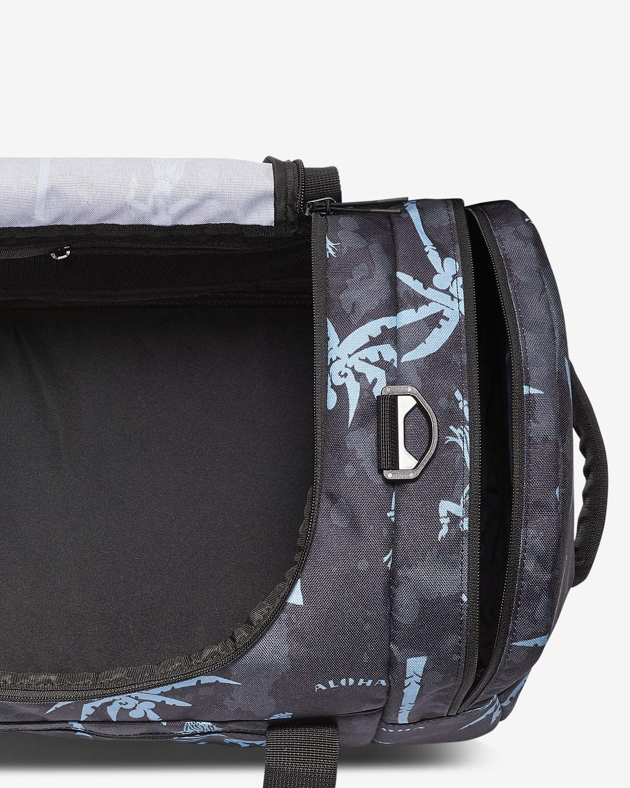 c3933f4038f866 Hurley Renegade 2 Aloha Only Unisex Duffel Bag. Nike.com ZA