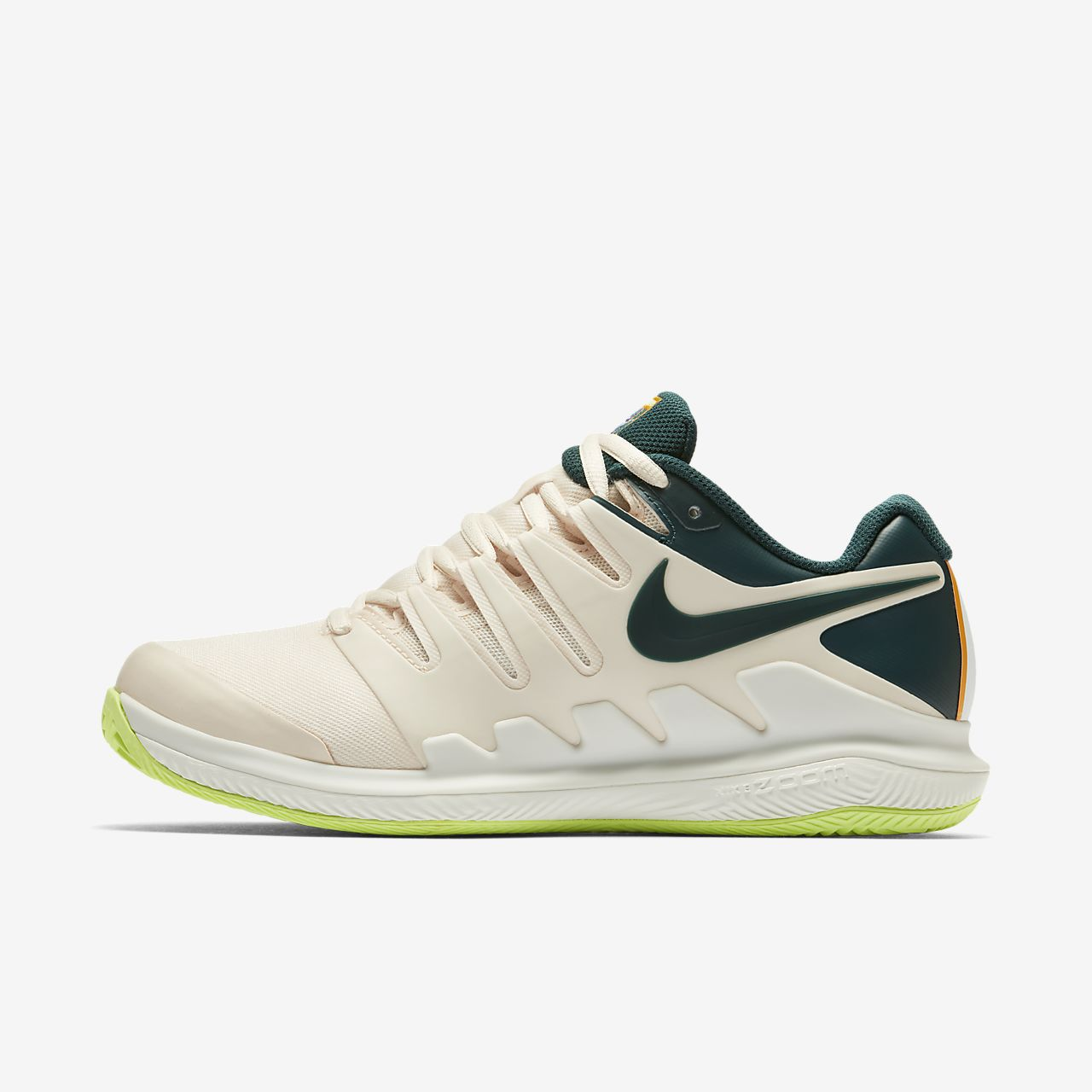 finest selection 74794 8ff9b Nike Air Zoom Vapor X Clay