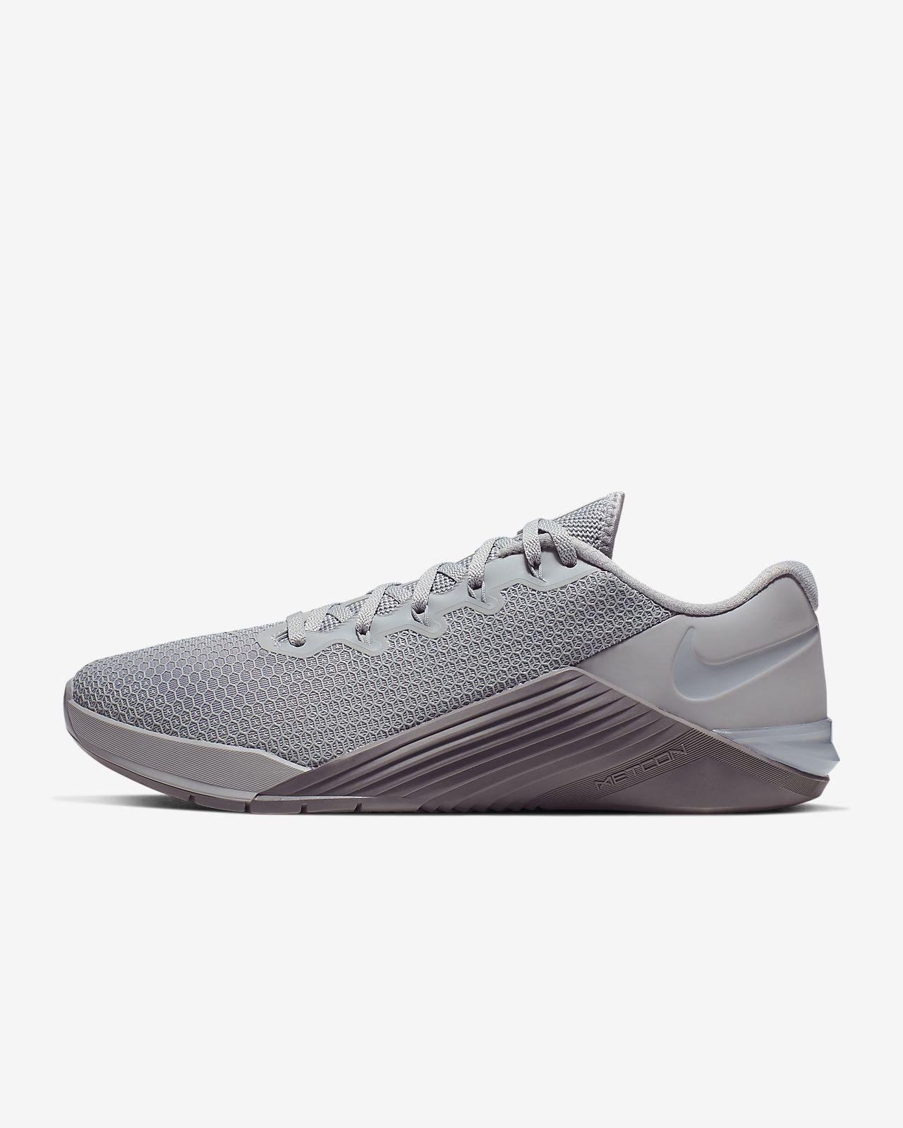 Nike Metcon 5 訓練鞋