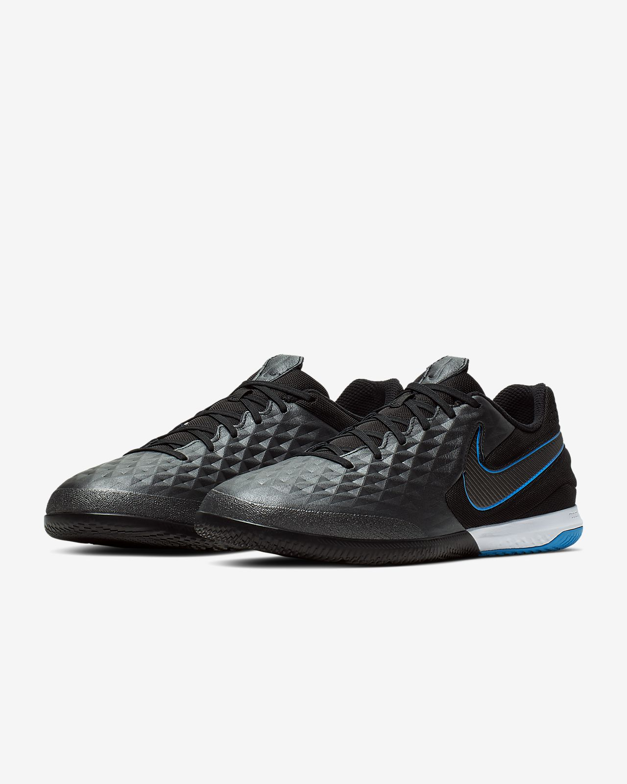 7228578fa68f5 Nike React Tiempo Legend 8 Pro IC Indoor/Court Soccer Shoe. Nike.com