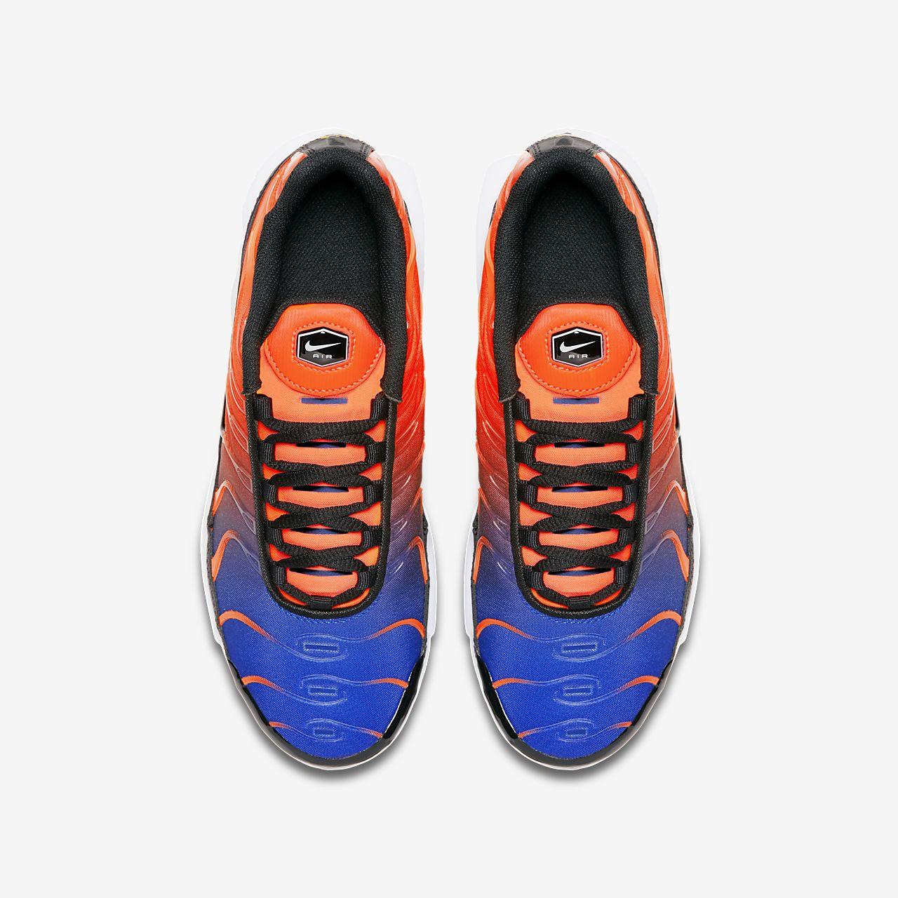 quality design 51ba7 b9e28 Nike Air Max Plus TN SE sko til store barn,nike tn barn