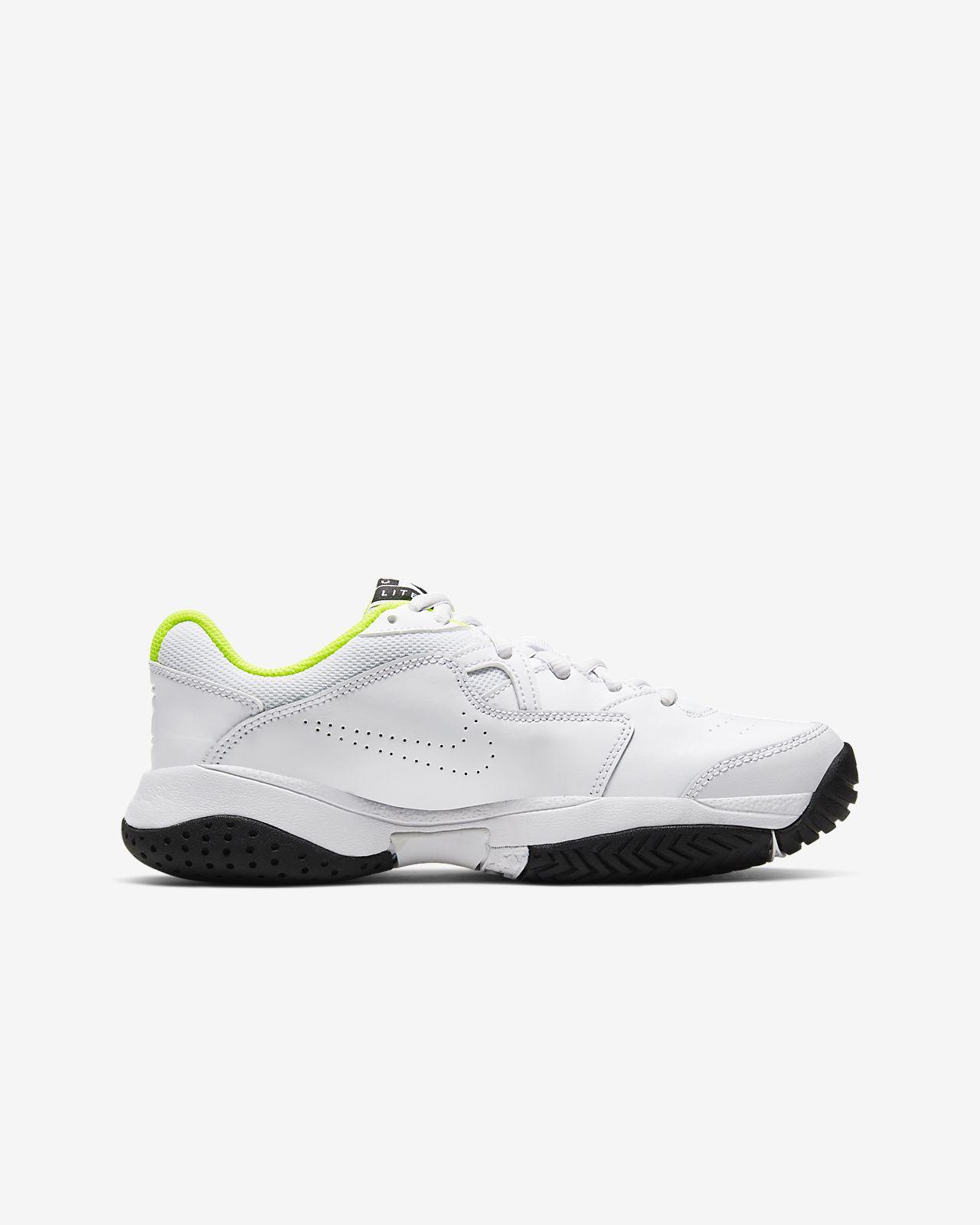 Nike Air Max Axis Schuh für jüngere Kinder whitetotal