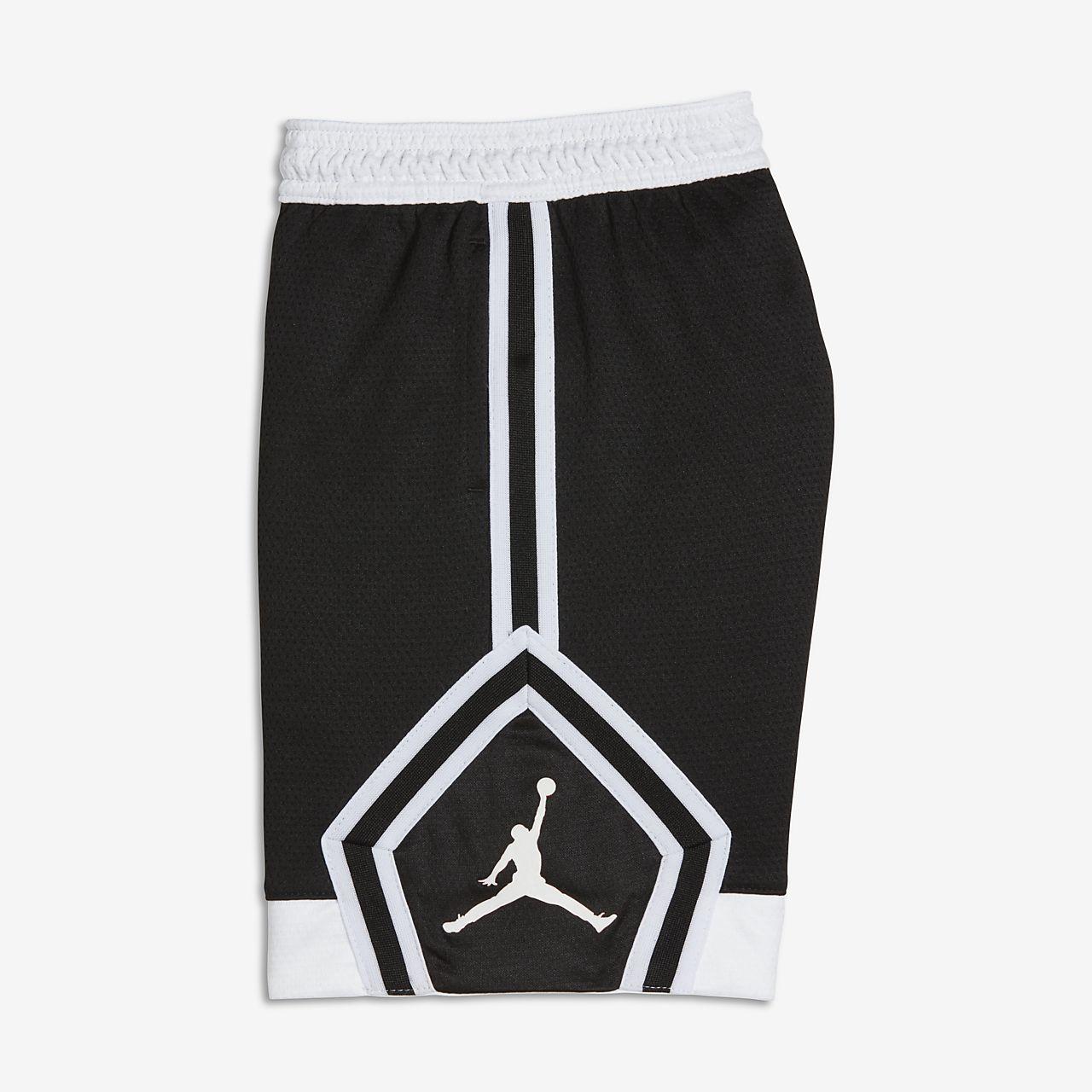 Shorts Jordan Dri-FIT Rise för pojkar