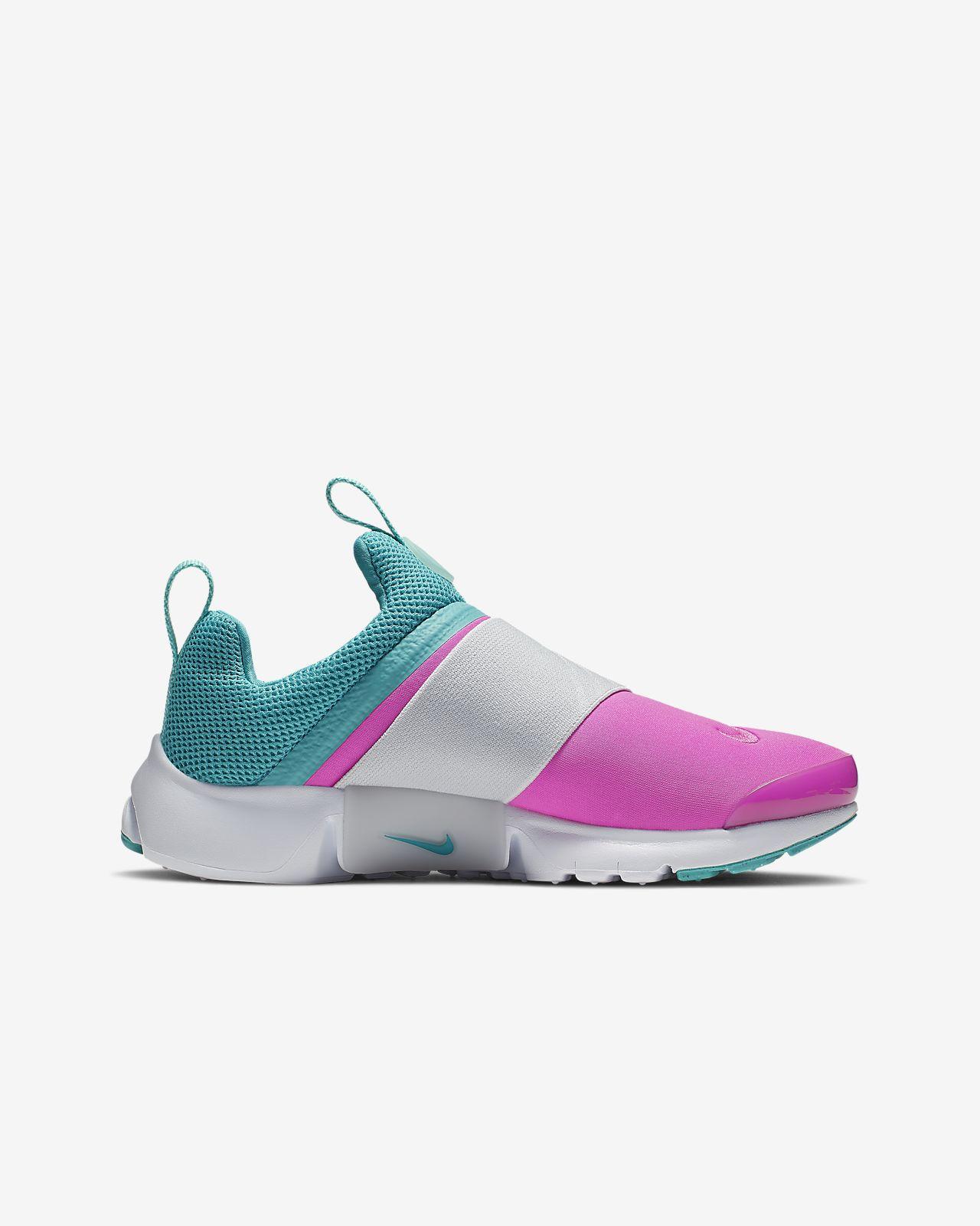 purchase cheap 8409e 9b962 ... Nike Presto Extreme Big Kids  Shoe