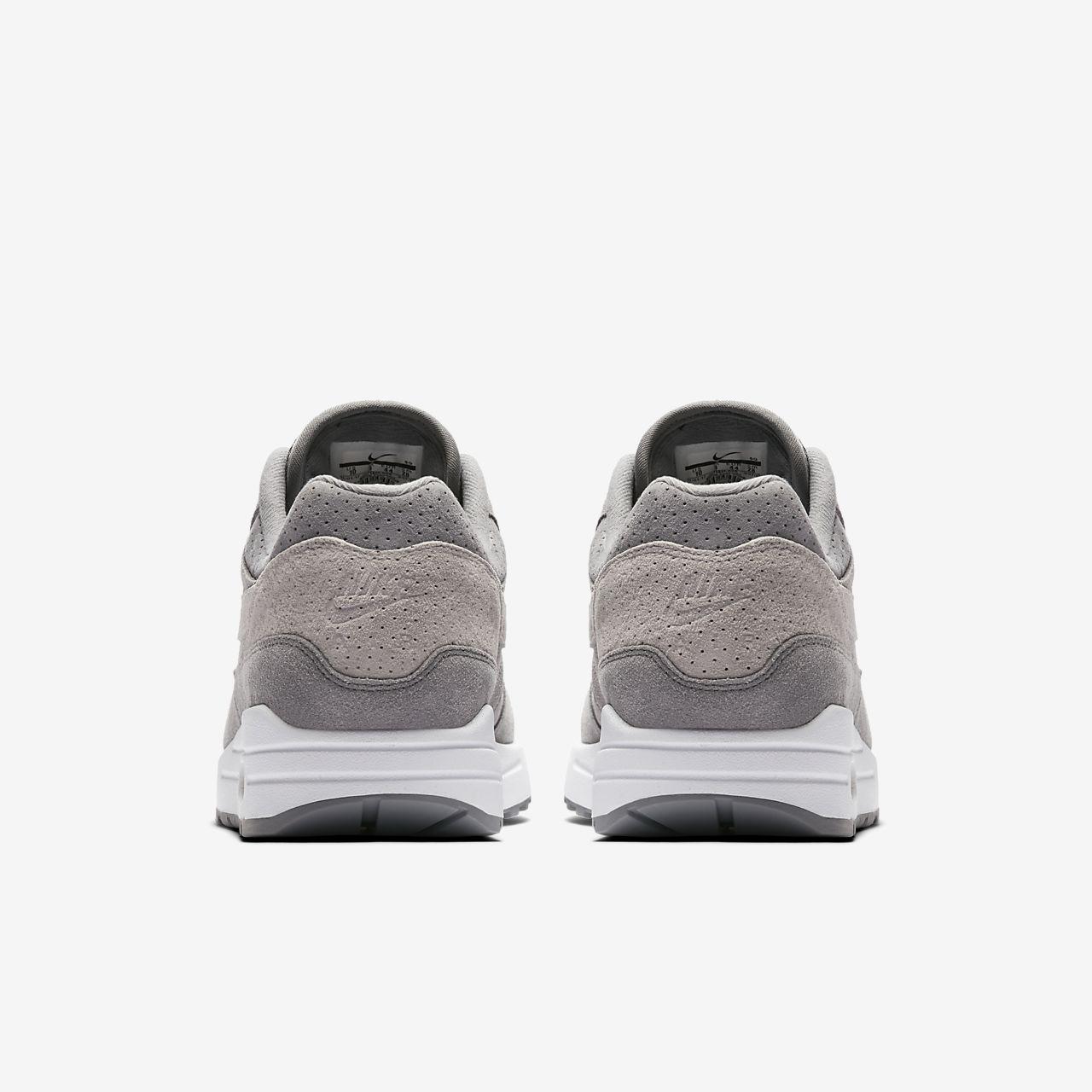 ... Nike Air Max 1 Premium Herenschoen