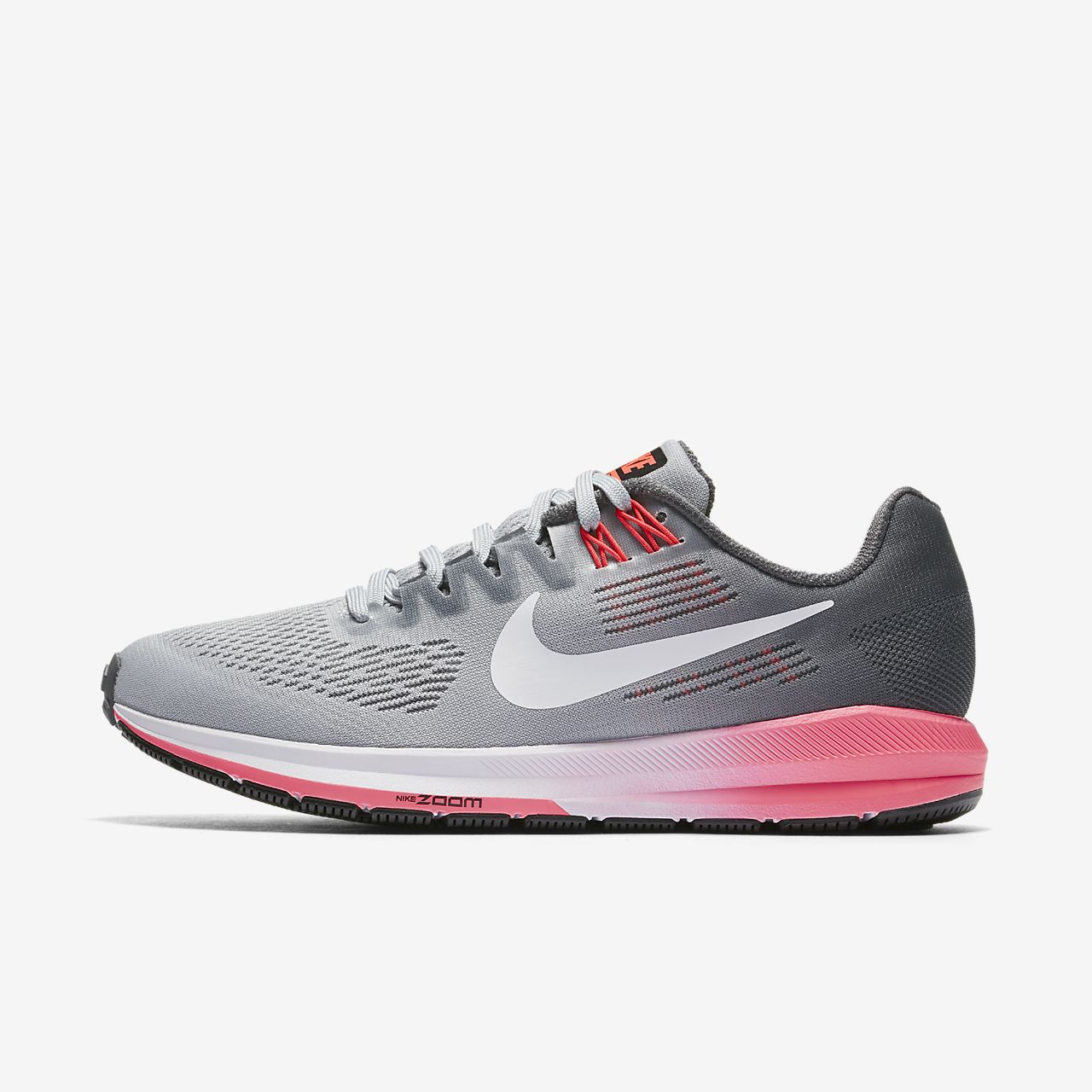 ... Nike Air Zoom Structure 21 Women's Running Shoe