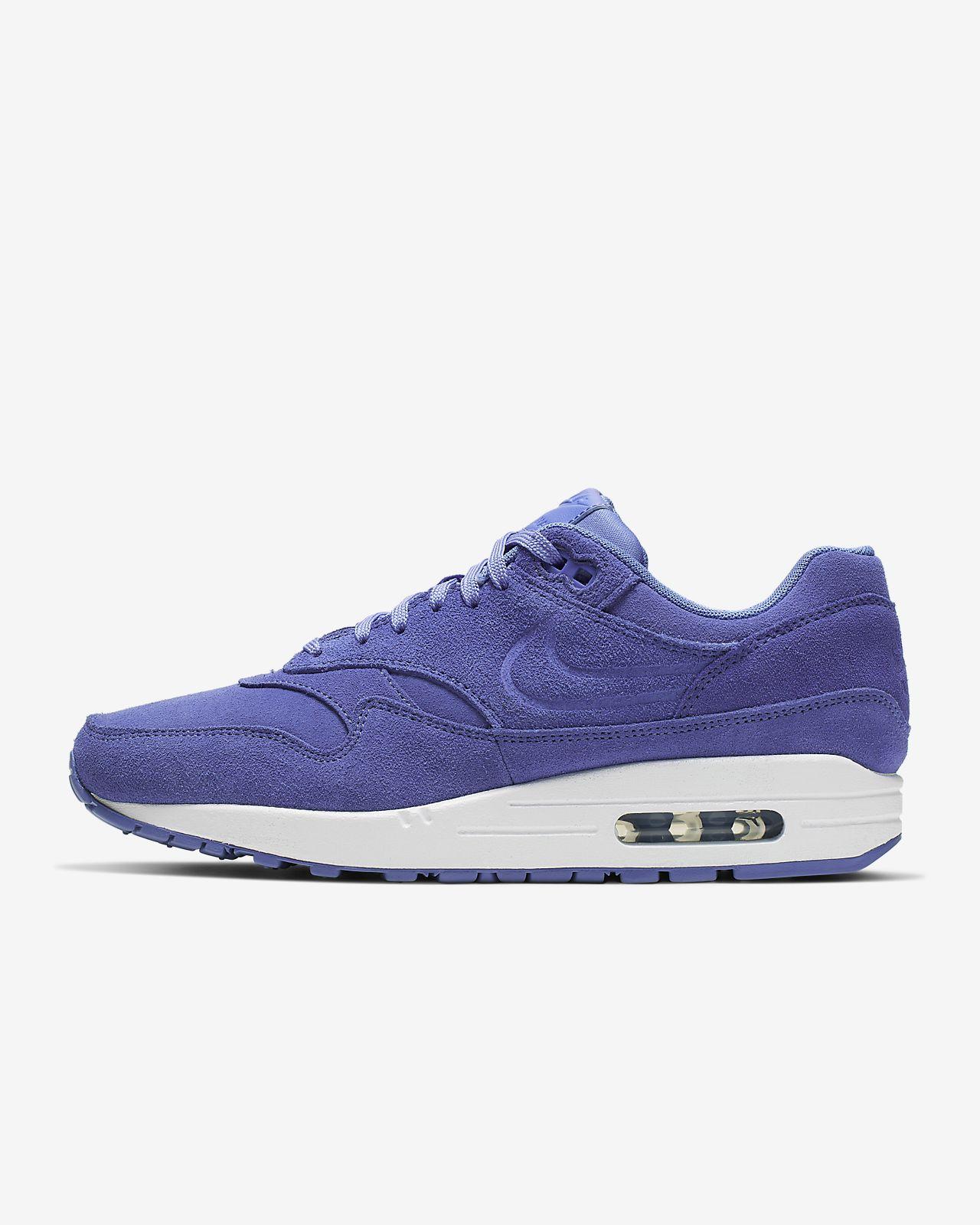 half off a8ed2 7dbb7 ... Nike Air Max 1 Premium Women s Shoe