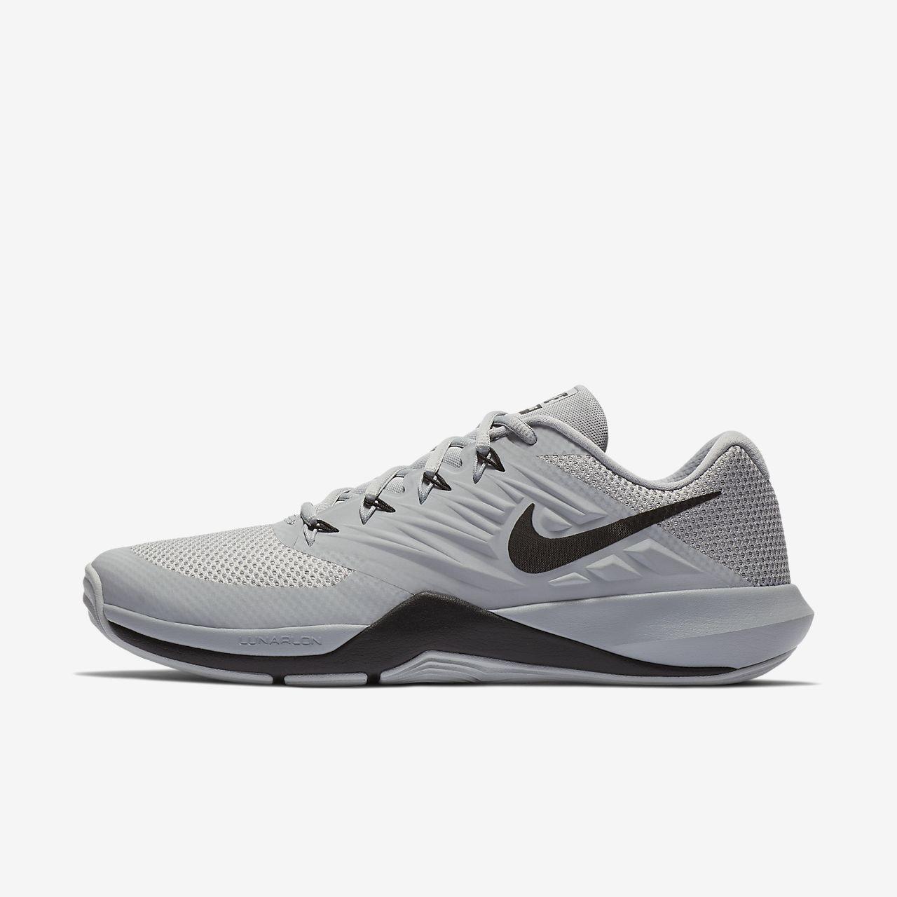 new concept 446fa 2f3af Nike Lunar Prime Iron II