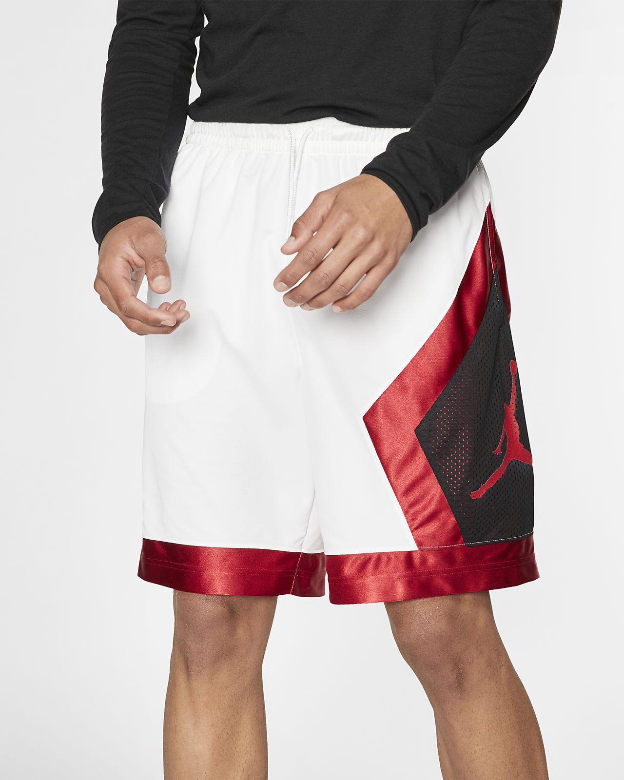 ジョーダン ジャンプマン ダイアモンド メンズ バスケットボールショートパンツ