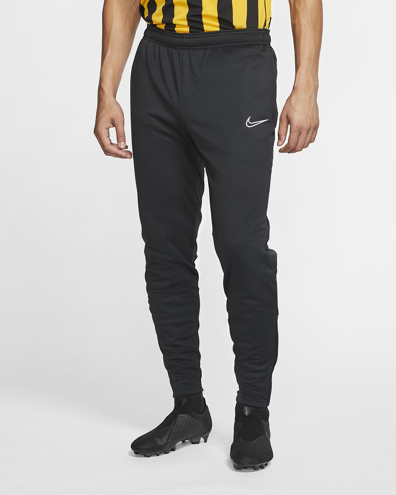 Pánské fotbalové kalhoty Nike Therma Academy