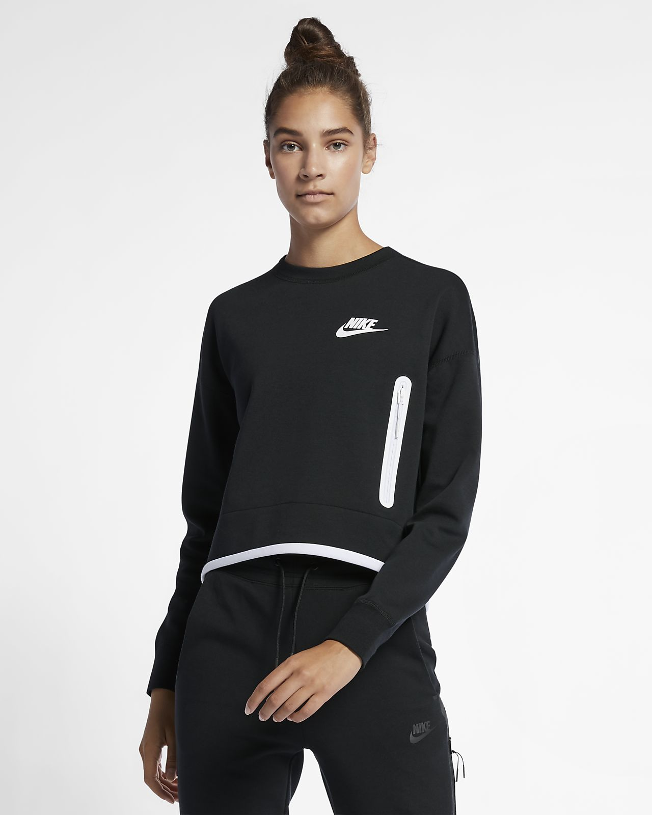 Nike Sportswear Tech Fleece Women's Crew