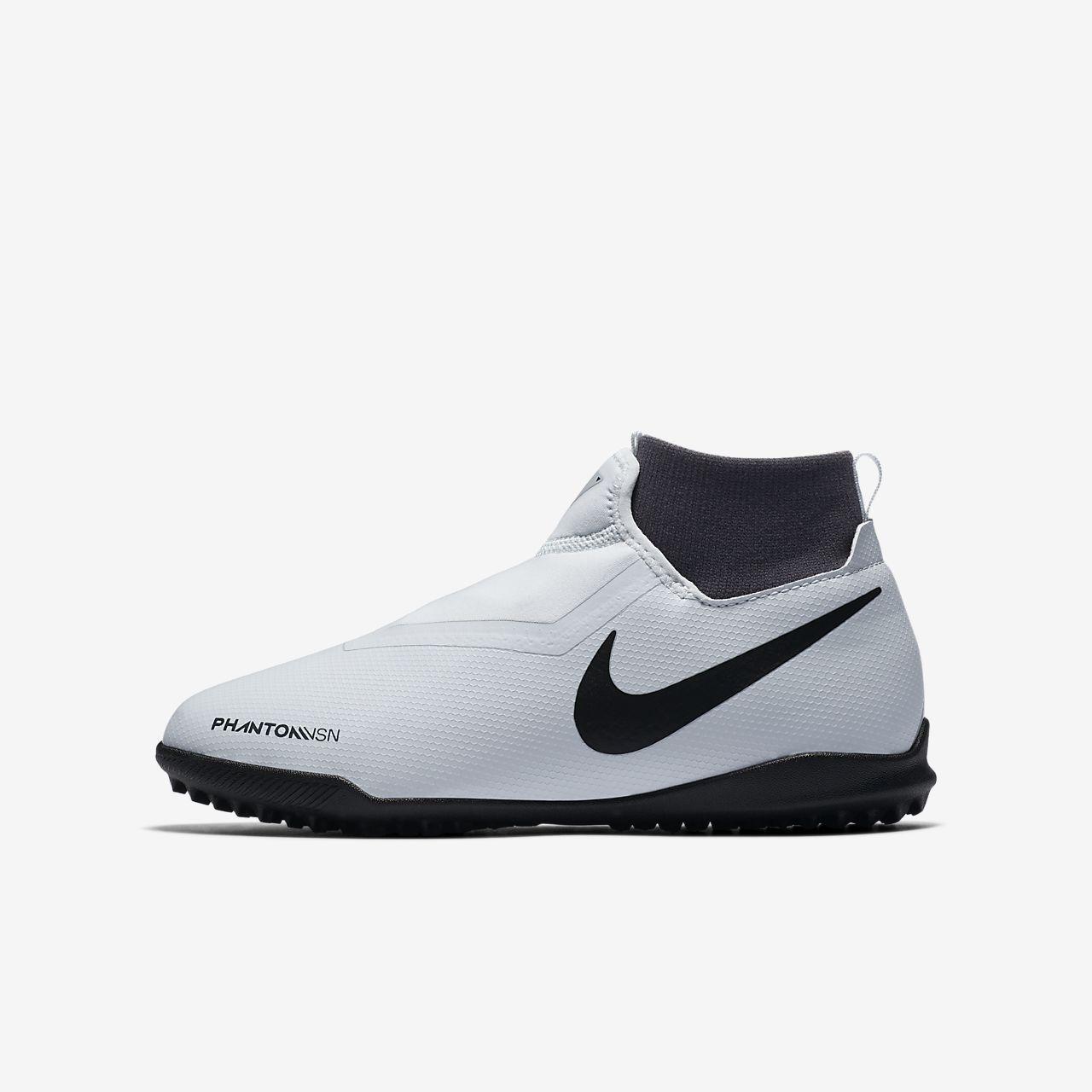 4ded94b83361 Nike Jr. Phantom Vision Academy Dynamic Fit Younger Older Kids  Turf ...