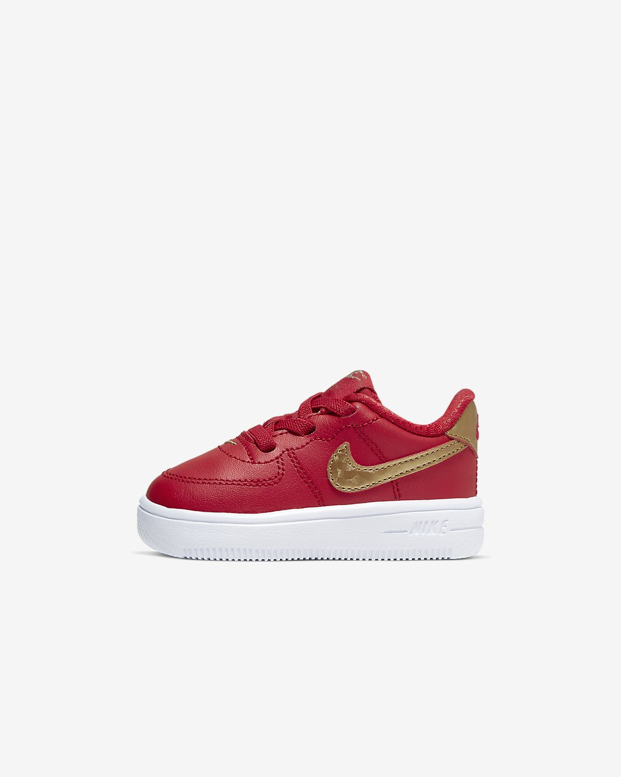 Nike Force 1 '18 Baby & Toddler Shoe