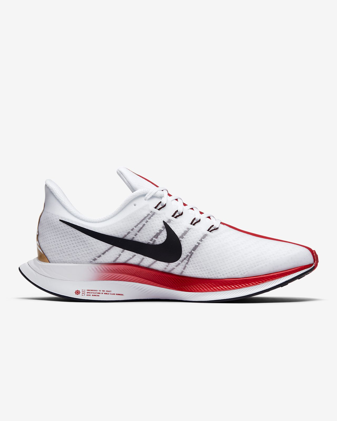 Nike Zoom Pegasus 35 Turbo Mo Running Shoe