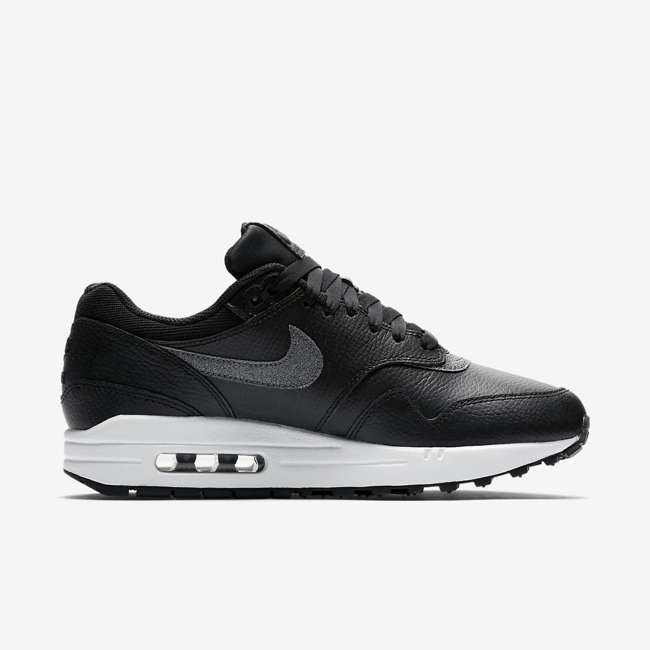 Nike Air Max 1 SE Glitter Women s Shoe. Nike.com NZ 702403583537