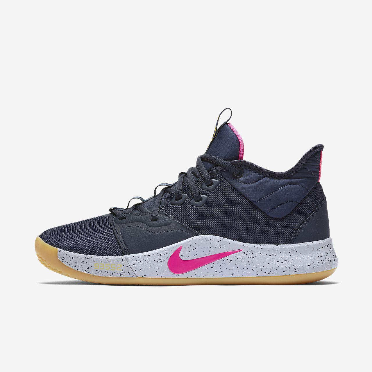 PG 3 Basketbalschoen